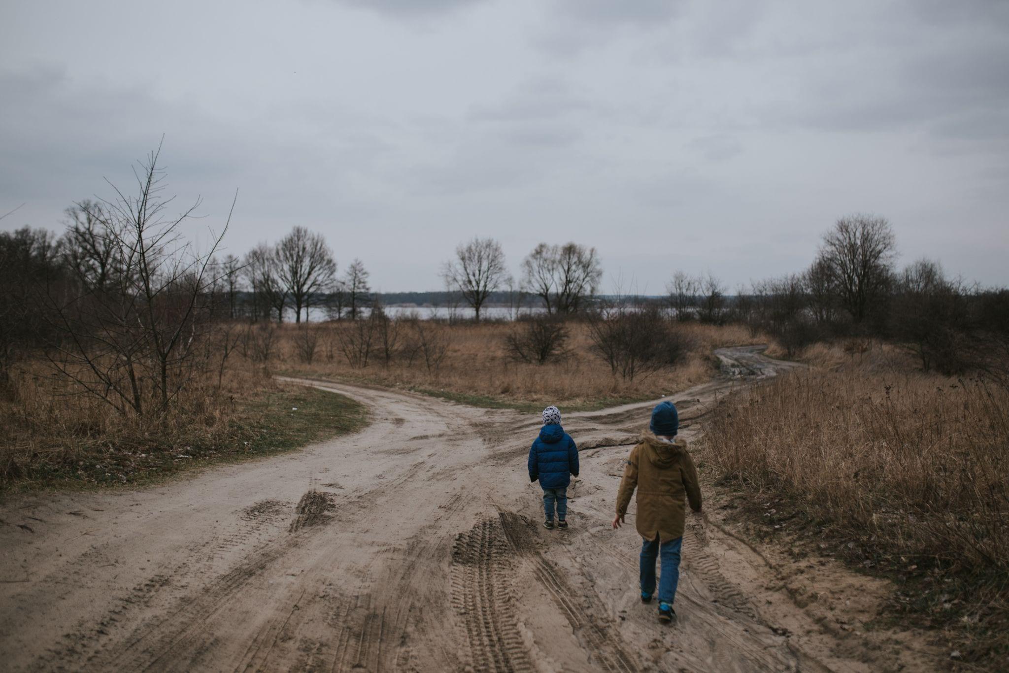 Aga, Łukasz, Krzyś i Wojtek 73