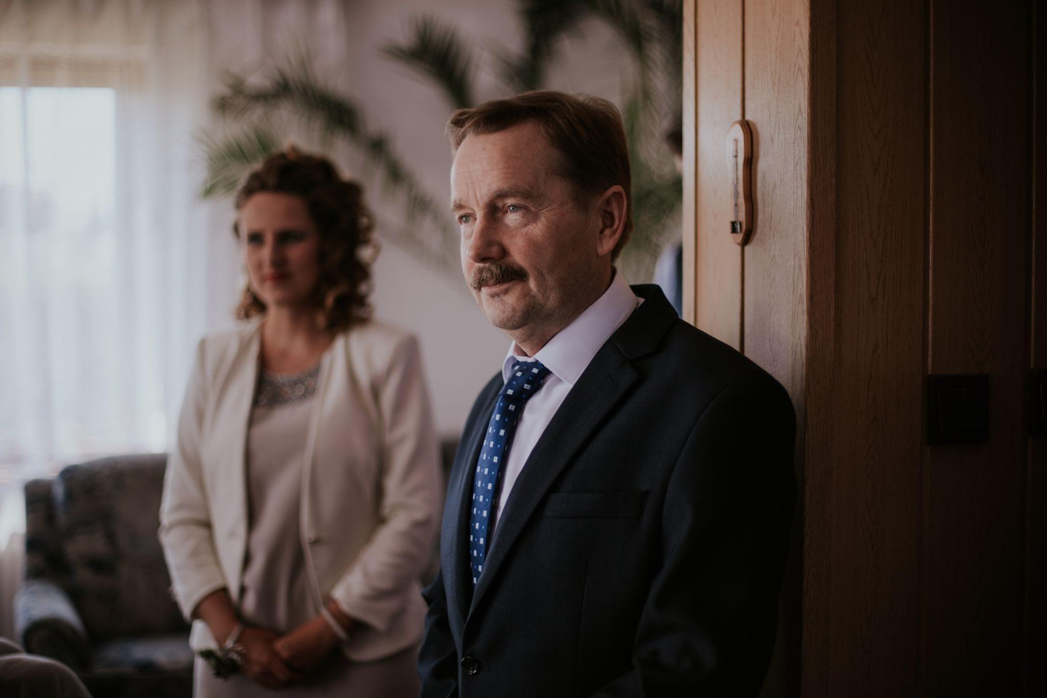 Kasia & Bartosz <br>Ślub w Bielsku-Białej 30