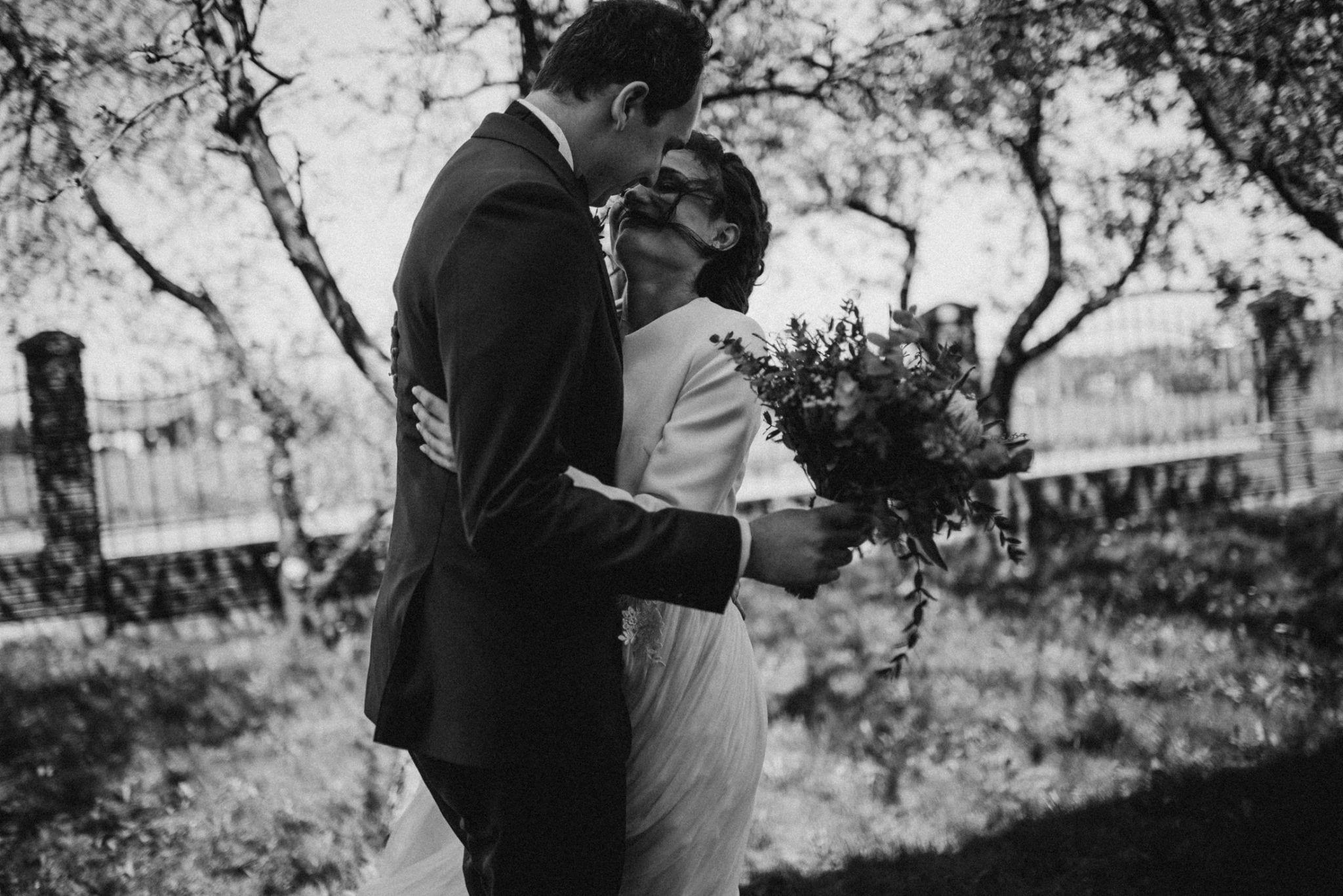 Kasia & Bartosz <br>Ślub w Bielsku-Białej 25