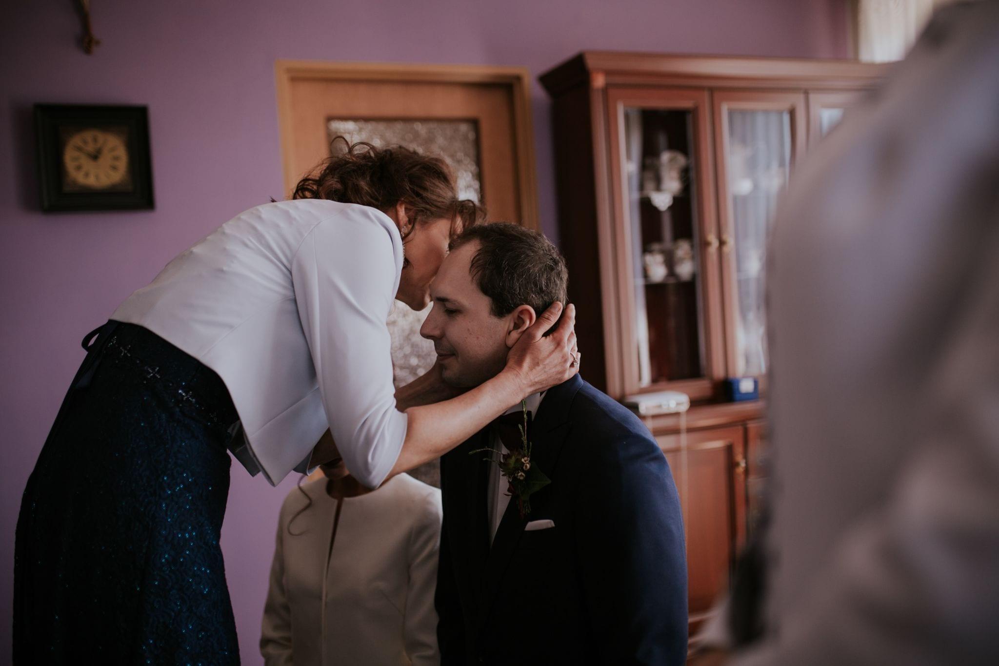 Kasia & Bartosz <br>Ślub w Bielsku-Białej 32