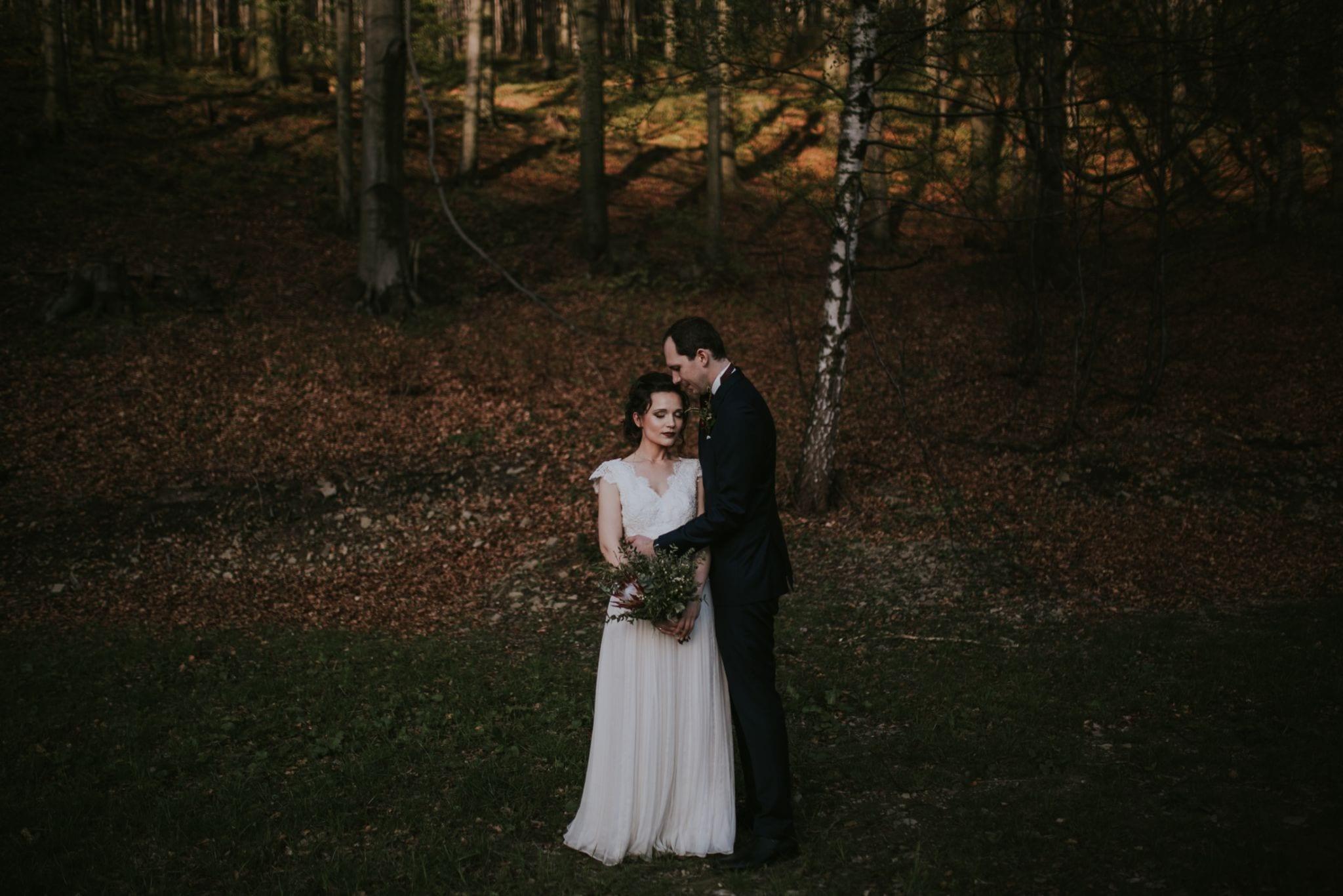 Kasia & Bartosz <br>Ślub w Bielsku-Białej 114