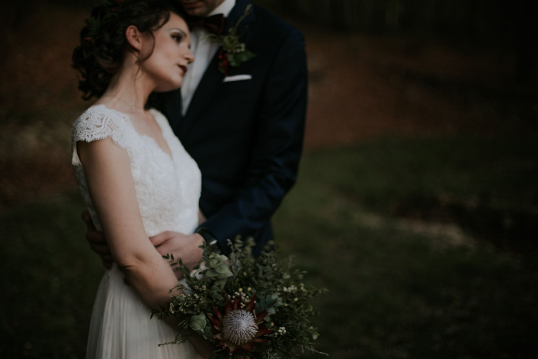 Kasia & Bartosz <br>Ślub w Bielsku-Białej 115