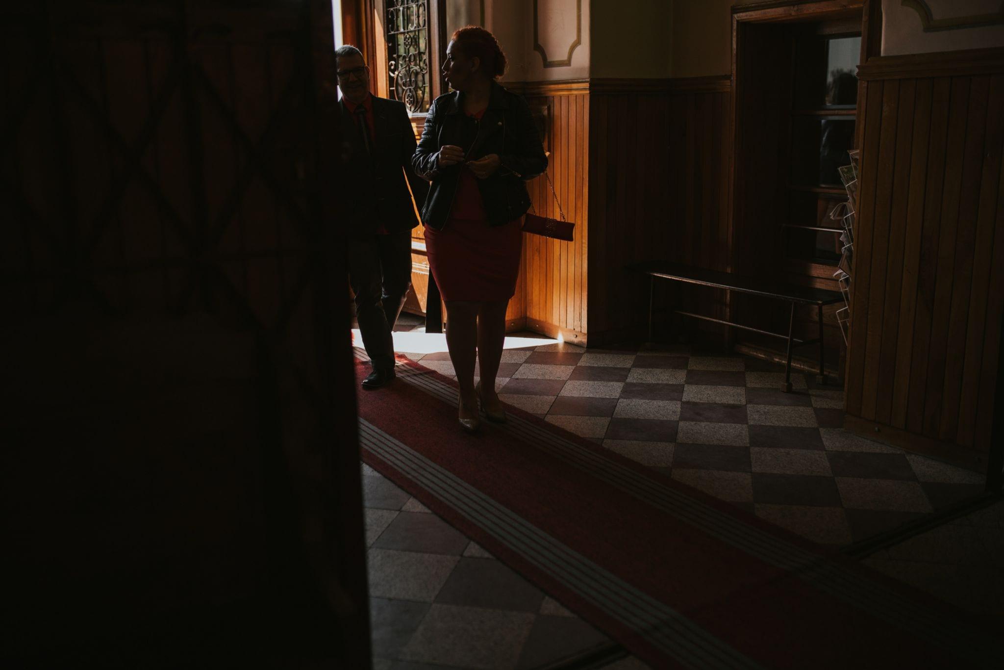 Kasia & Bartosz <br>Ślub w Bielsku-Białej 44
