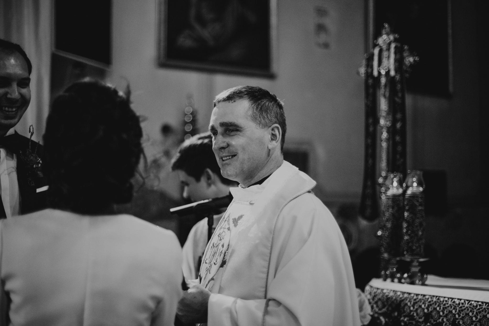 Kasia & Bartosz <br>Ślub w Bielsku-Białej 58