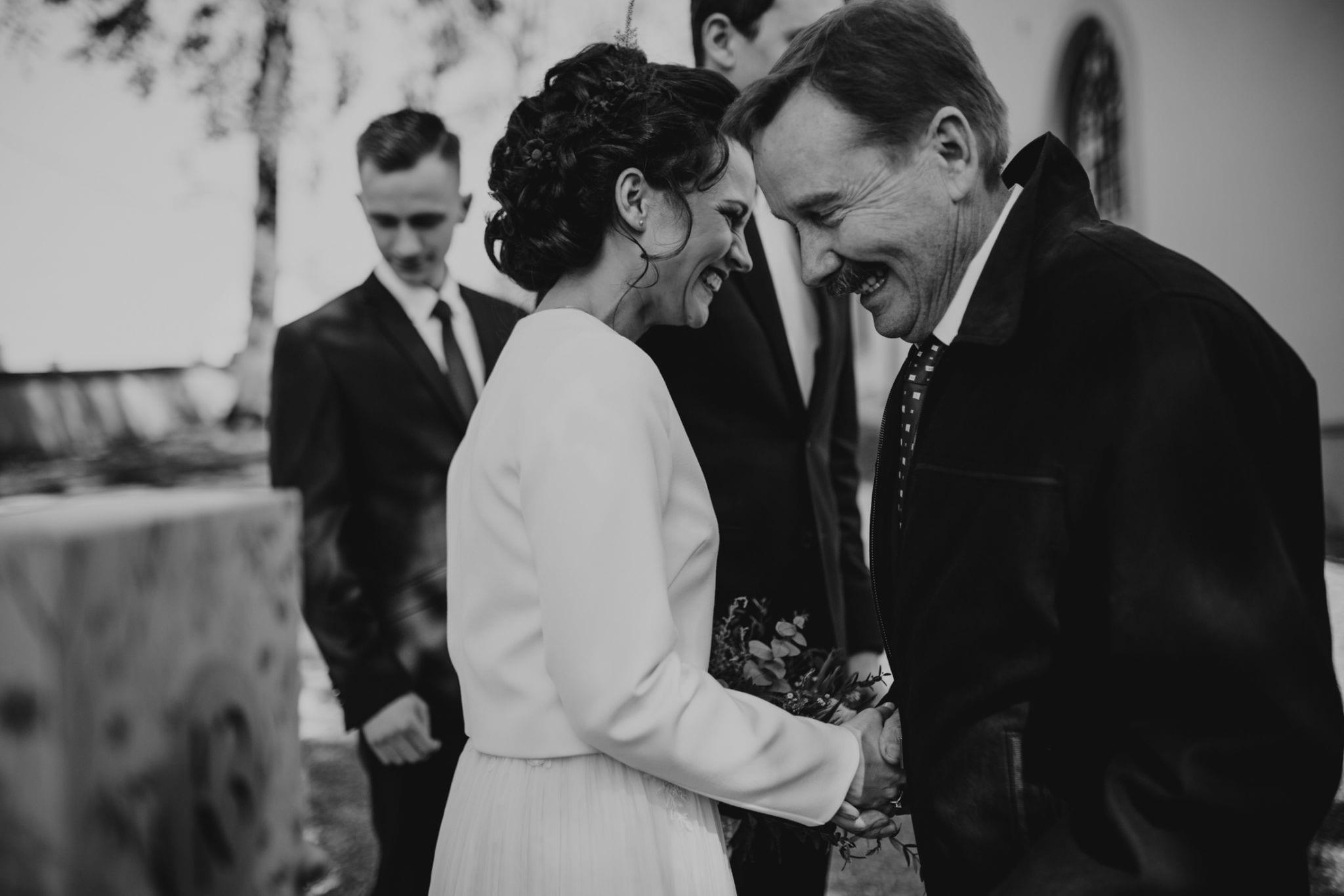 Kasia & Bartosz <br>Ślub w Bielsku-Białej 64