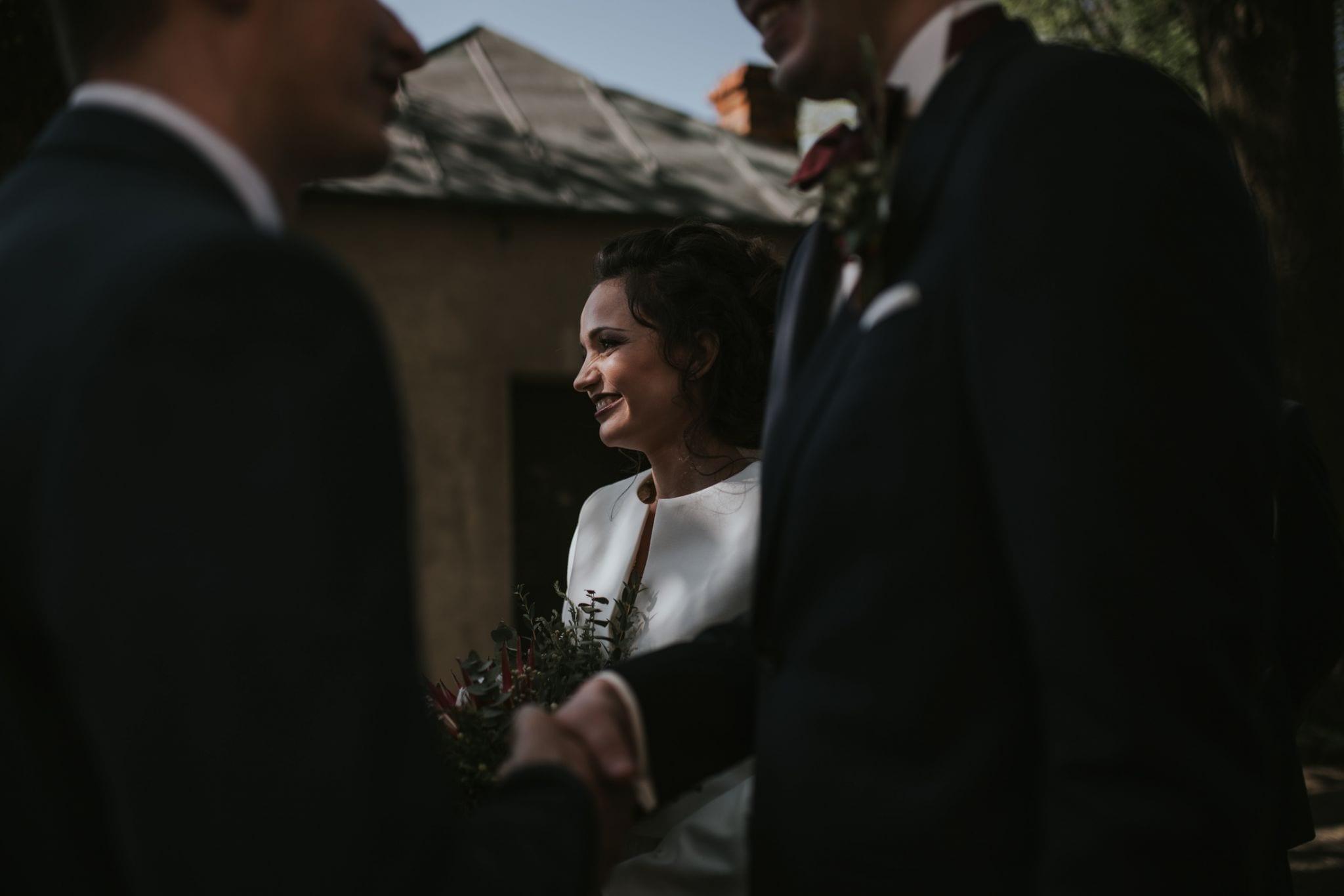 Kasia & Bartosz <br>Ślub w Bielsku-Białej 70