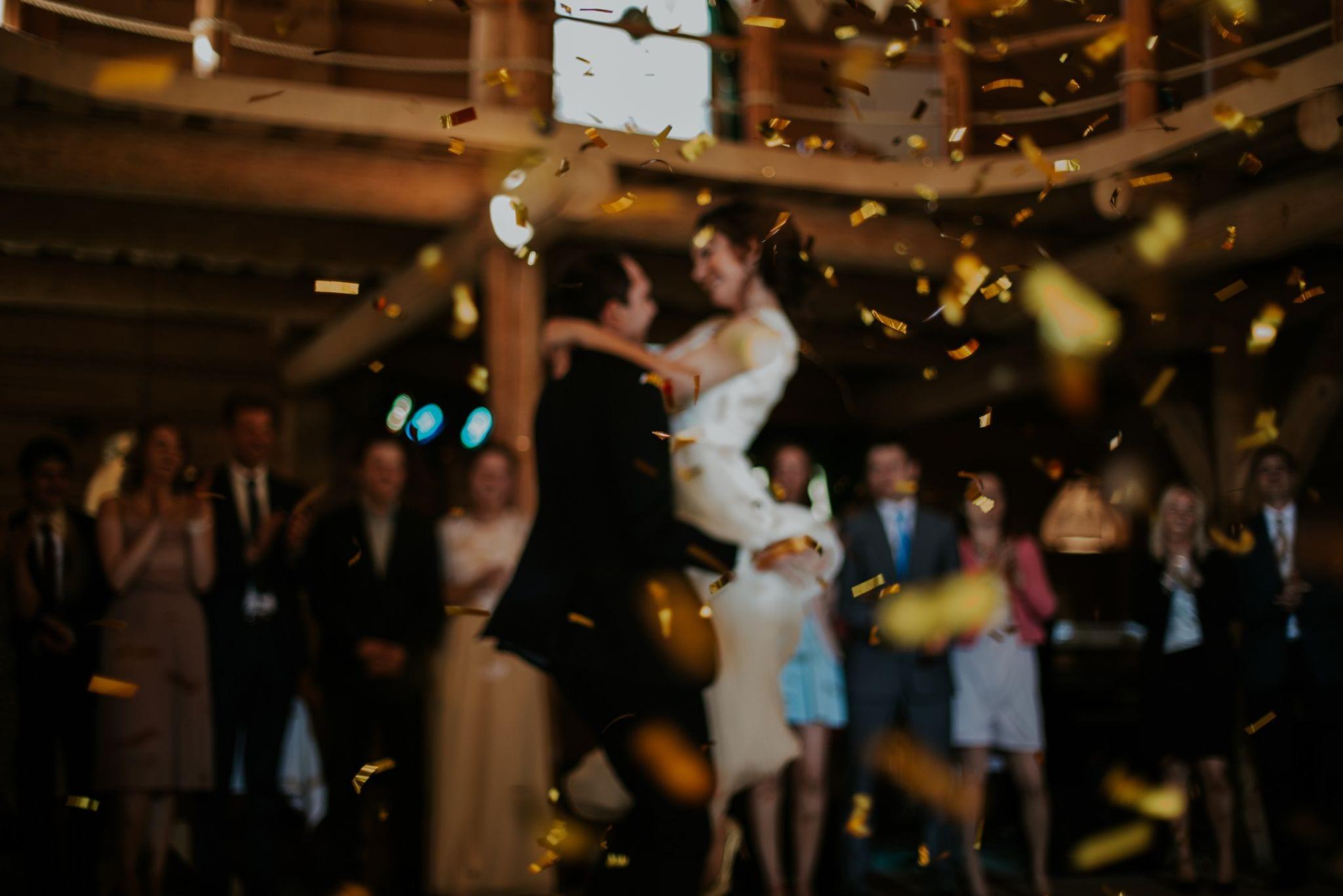 Kasia & Bartosz <br>Ślub w Bielsku-Białej 98