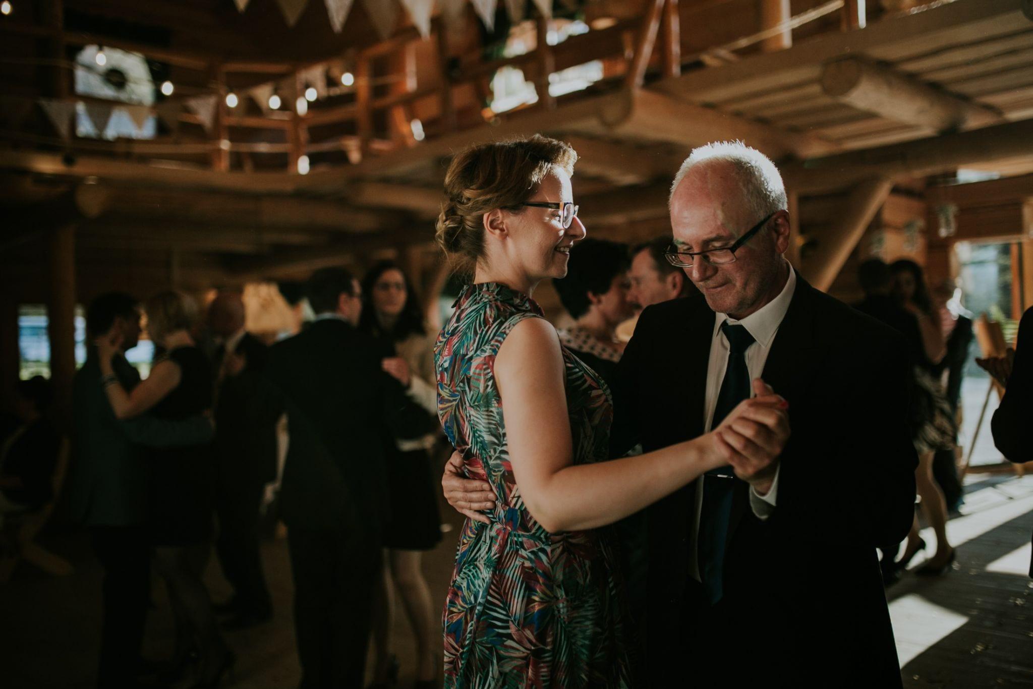Kasia & Bartosz <br>Ślub w Bielsku-Białej 101