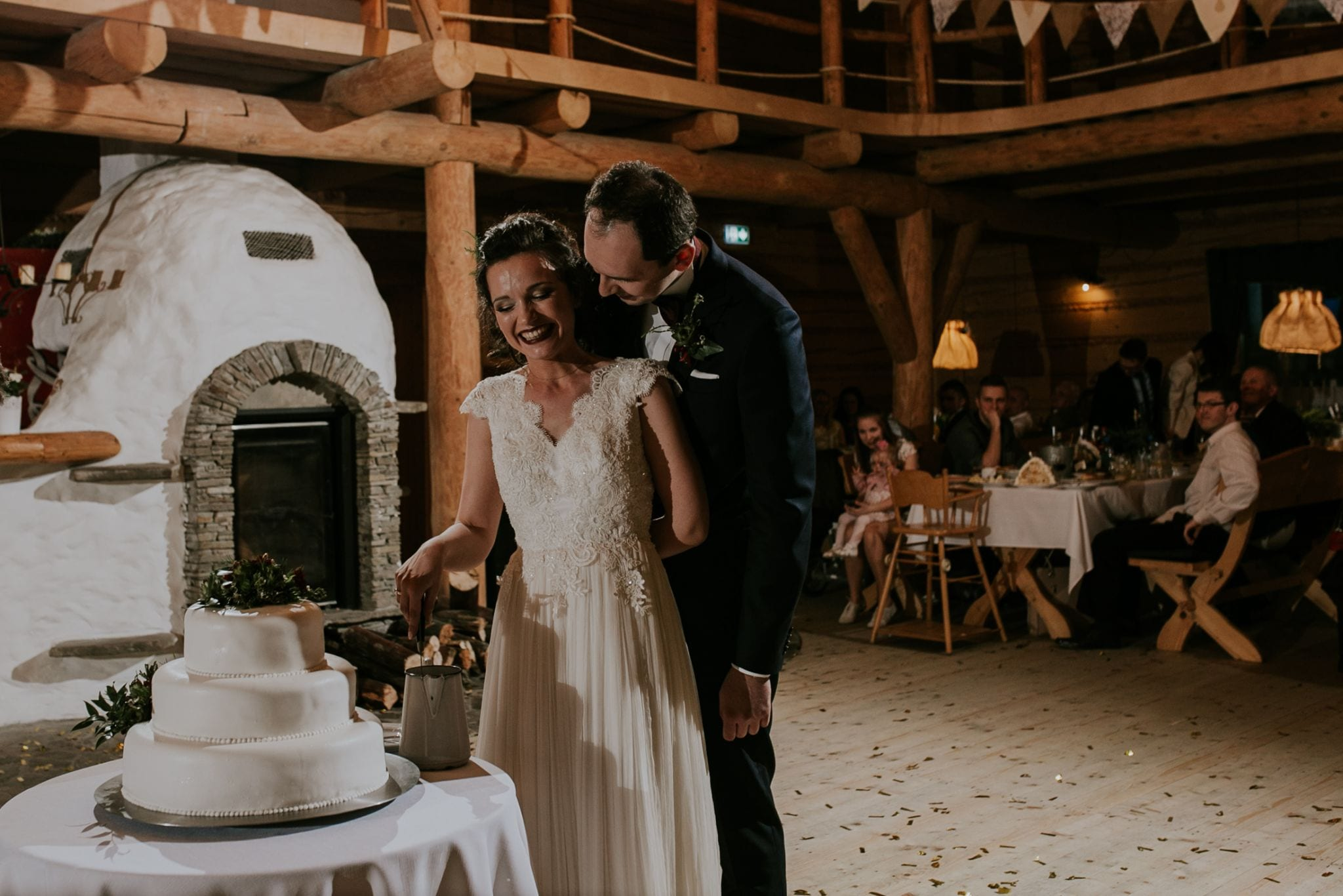 Kasia & Bartosz <br>Ślub w Bielsku-Białej 122