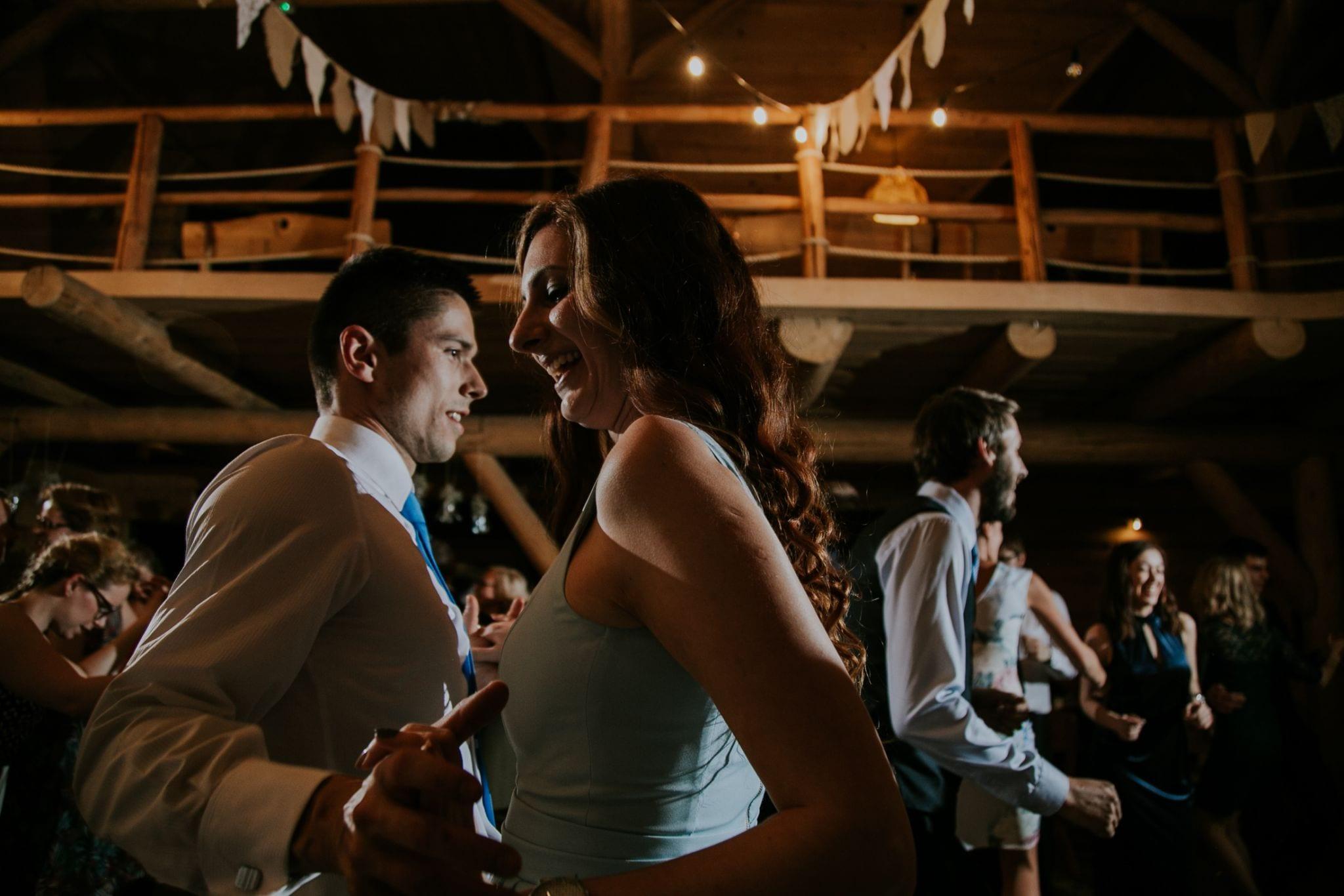Kasia & Bartosz <br>Ślub w Bielsku-Białej 130