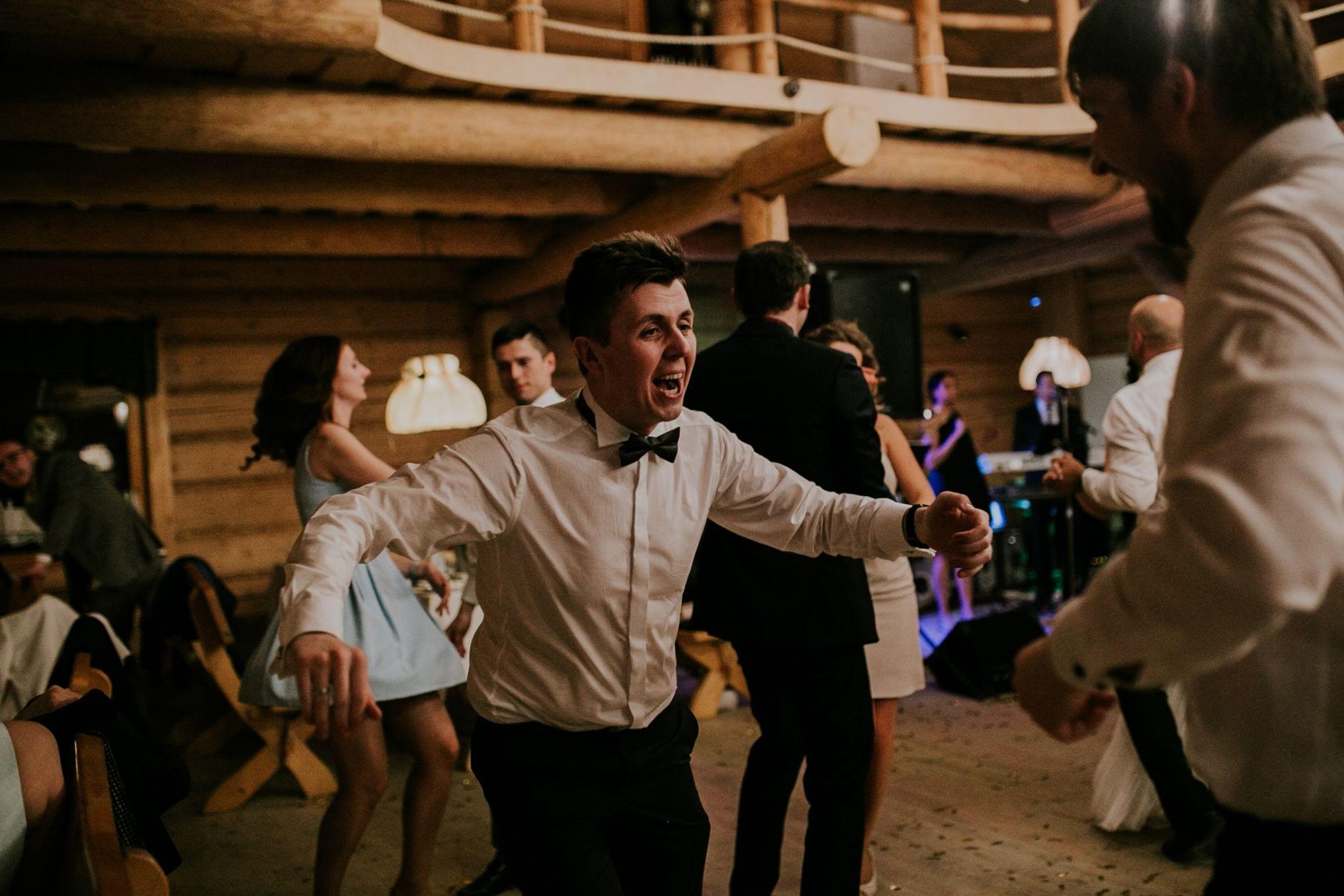 Kasia & Bartosz <br>Ślub w Bielsku-Białej 136