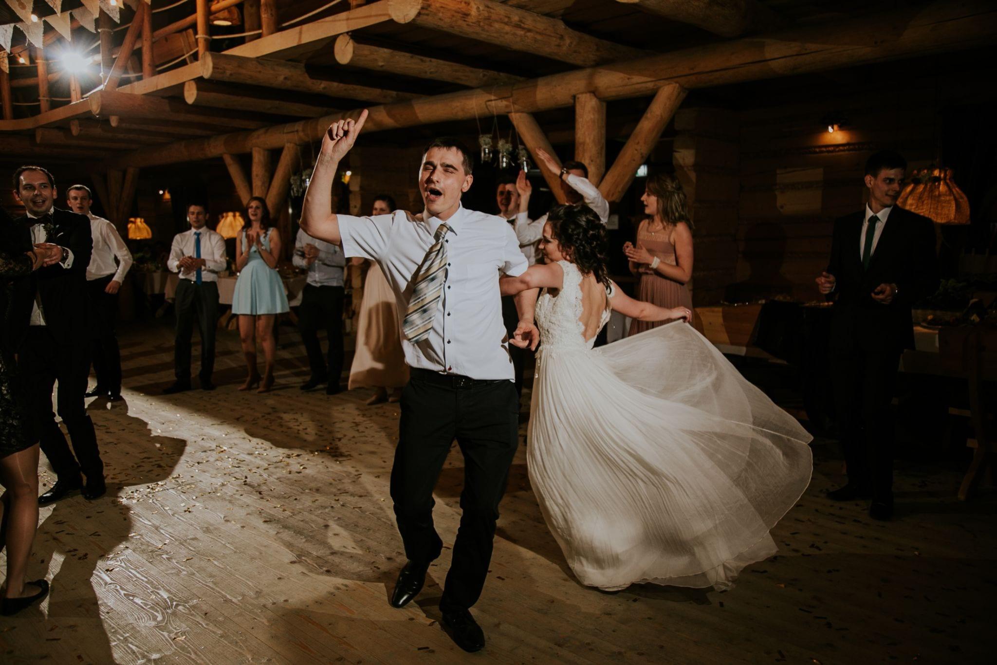 Kasia & Bartosz <br>Ślub w Bielsku-Białej 139