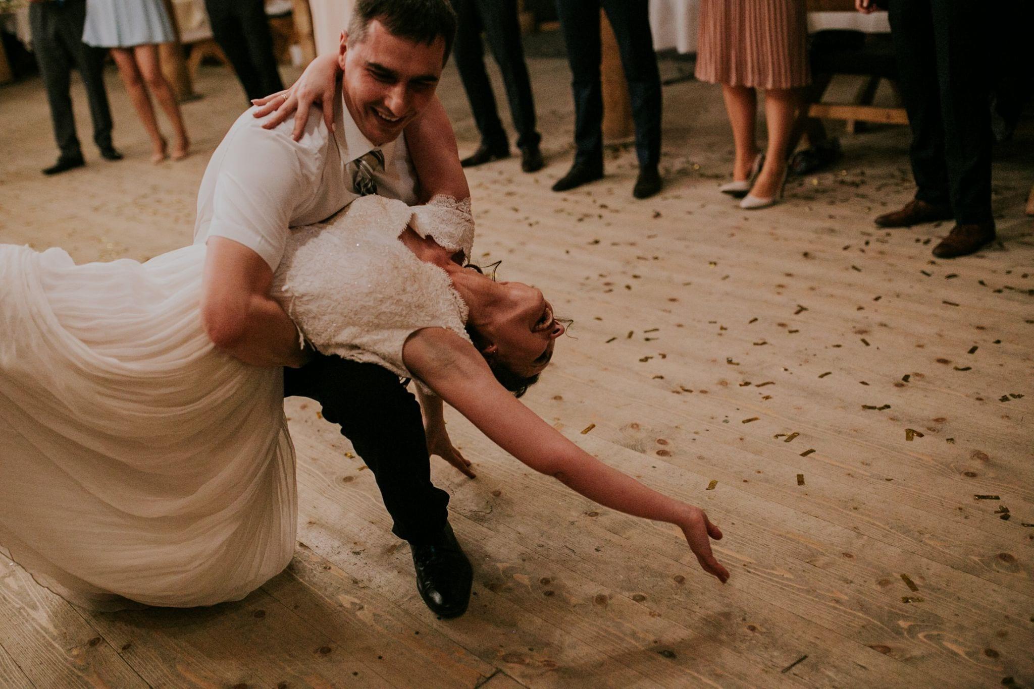 Kasia & Bartosz <br>Ślub w Bielsku-Białej 141