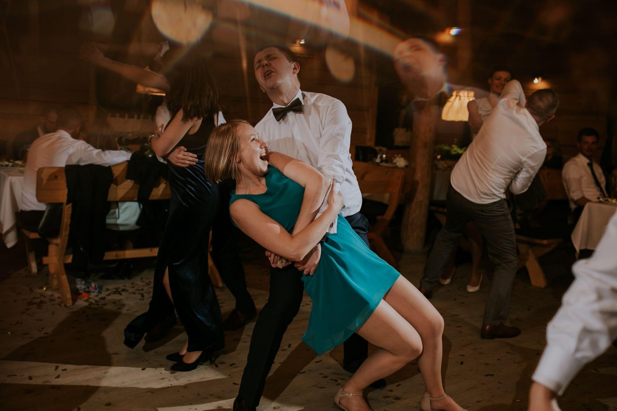 Kasia & Bartosz <br>Ślub w Bielsku-Białej 150
