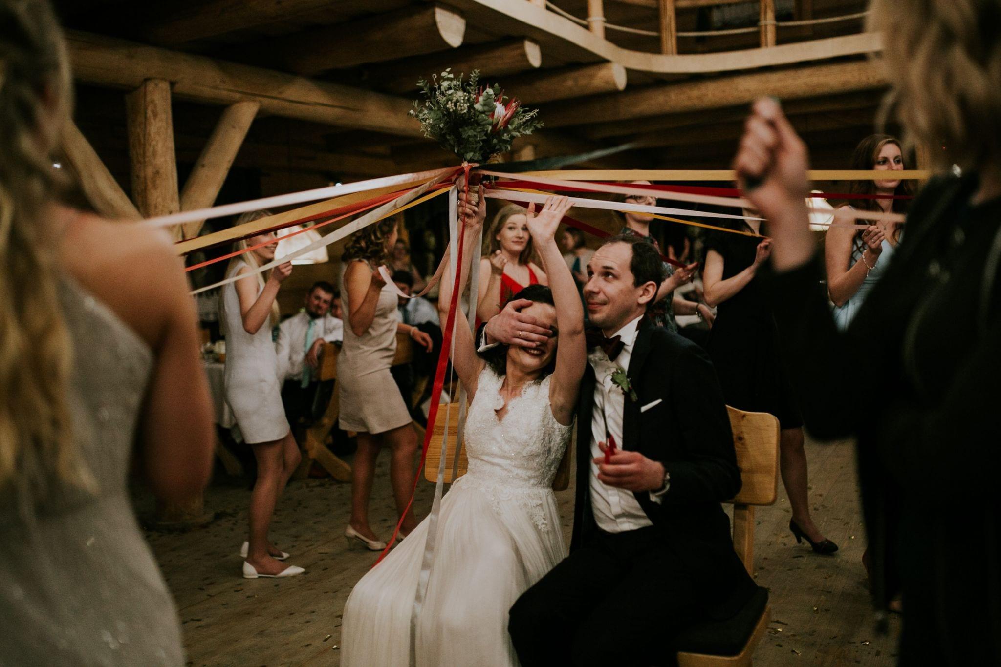 Kasia & Bartosz <br>Ślub w Bielsku-Białej 152