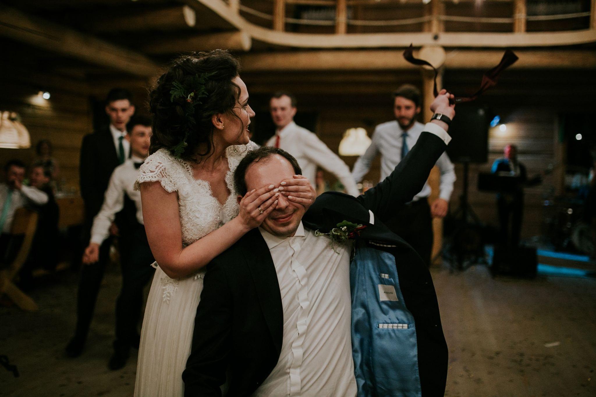 Kasia & Bartosz <br>Ślub w Bielsku-Białej 156