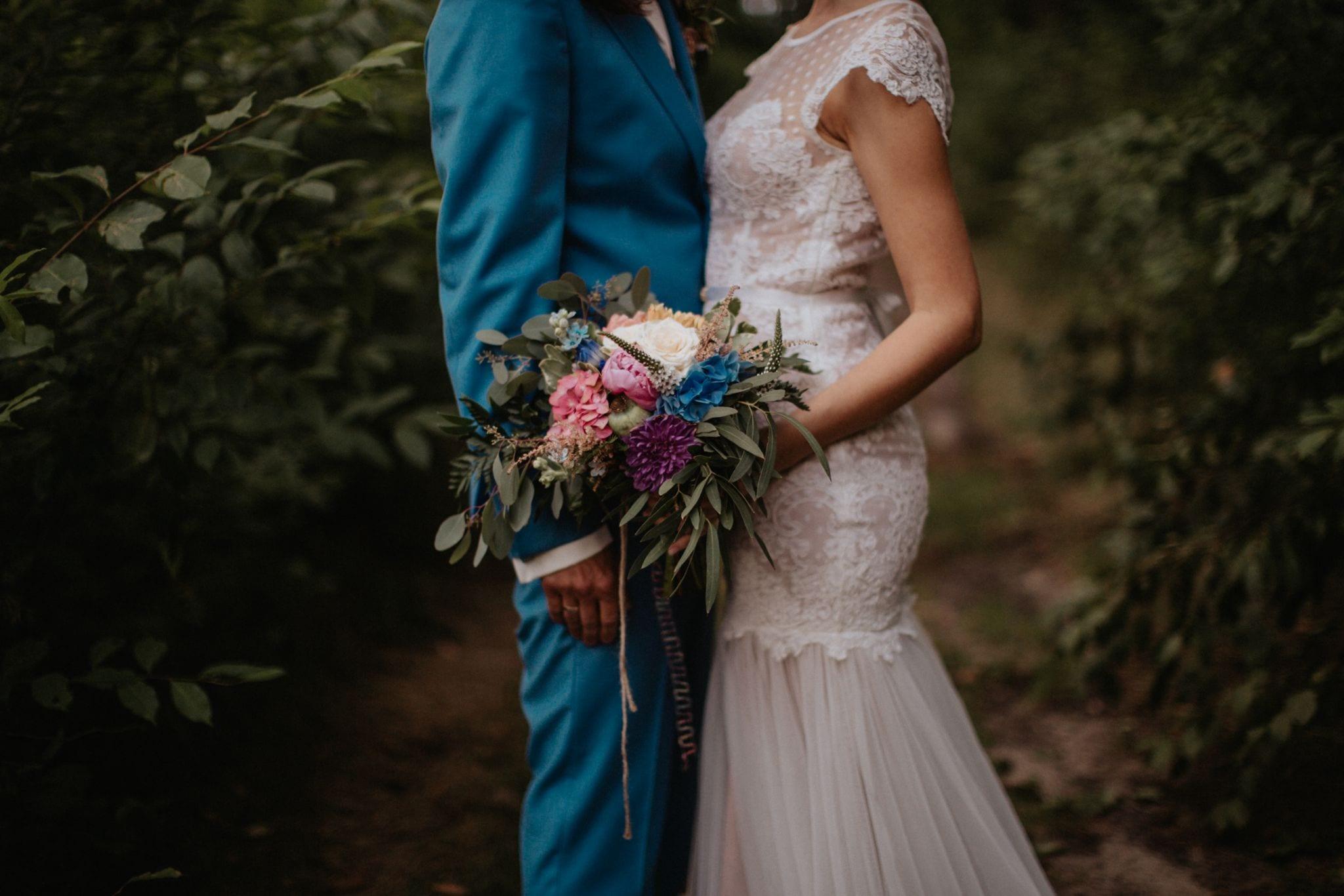 Magia & Szejo <br>Ślub plenerowy 130