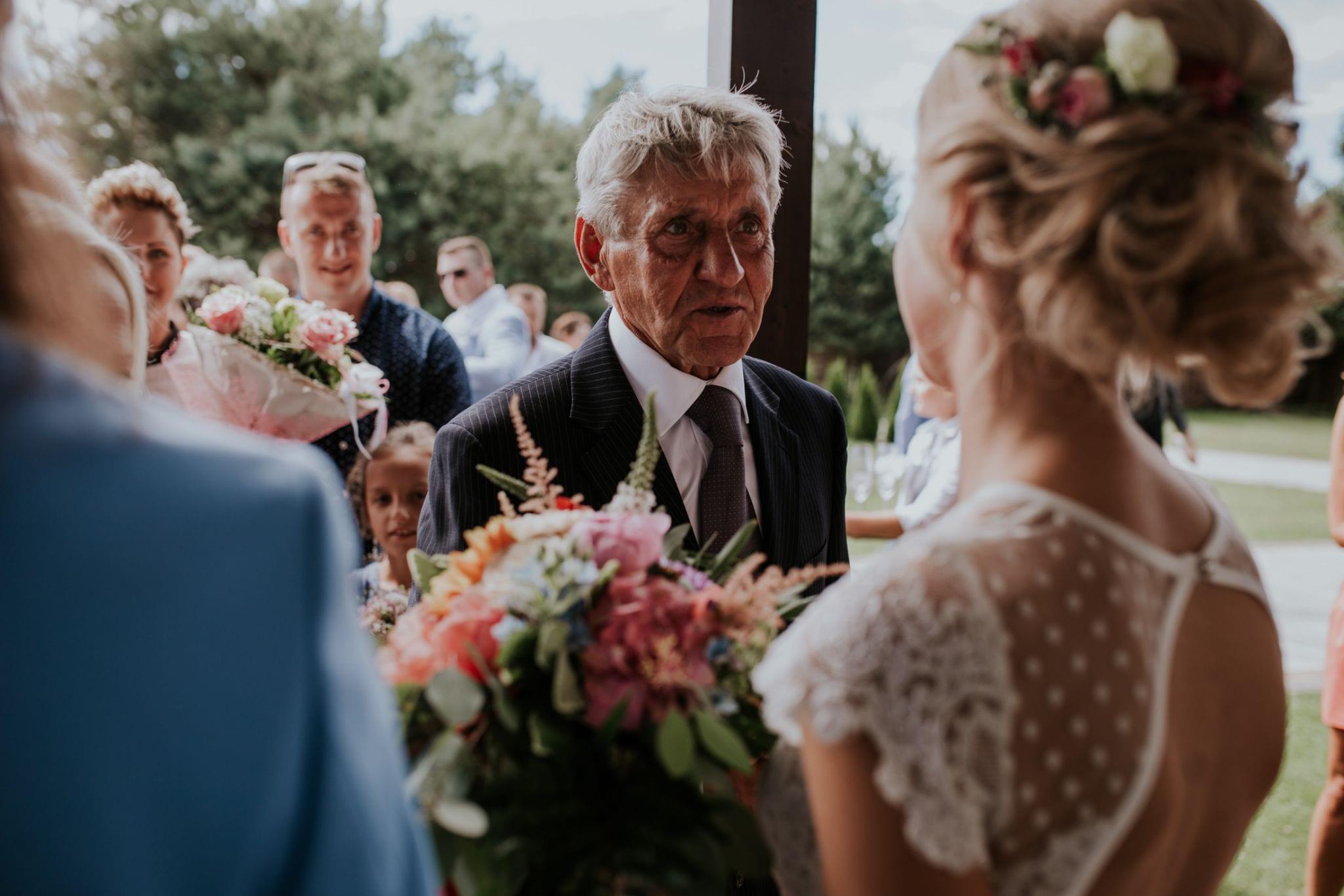 Magia & Szejo <br>Ślub plenerowy 85