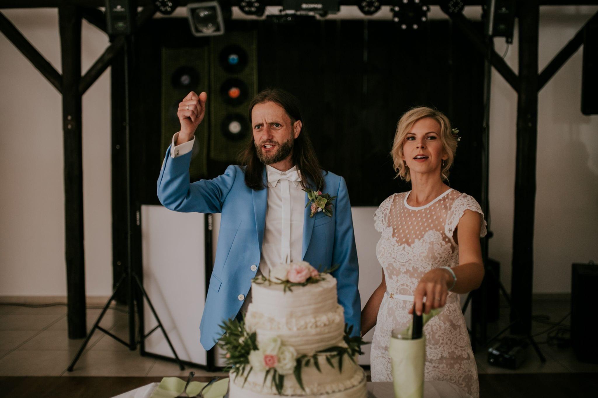 Magia & Szejo <br>Ślub plenerowy 118