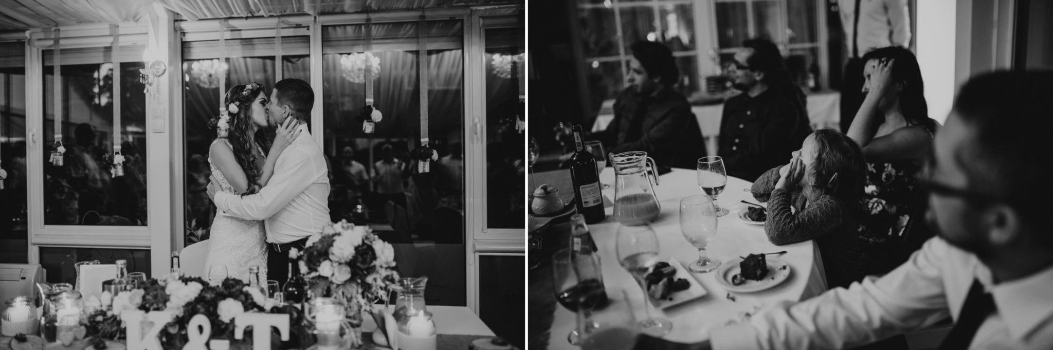Kasia & Tomek <br>Ślub w Szczyrku 144
