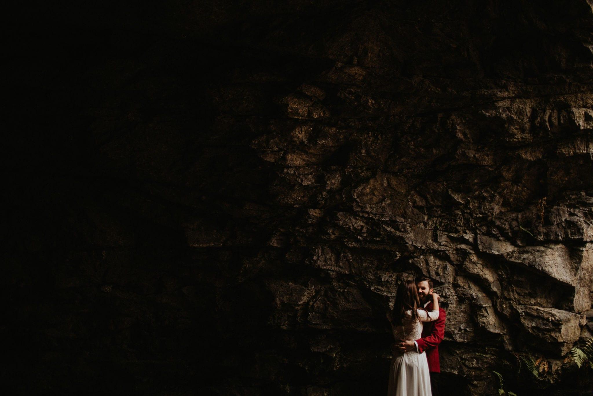 Sylwia & Konrad <br>Sesja ślubna na Dolnym Śląsku 59