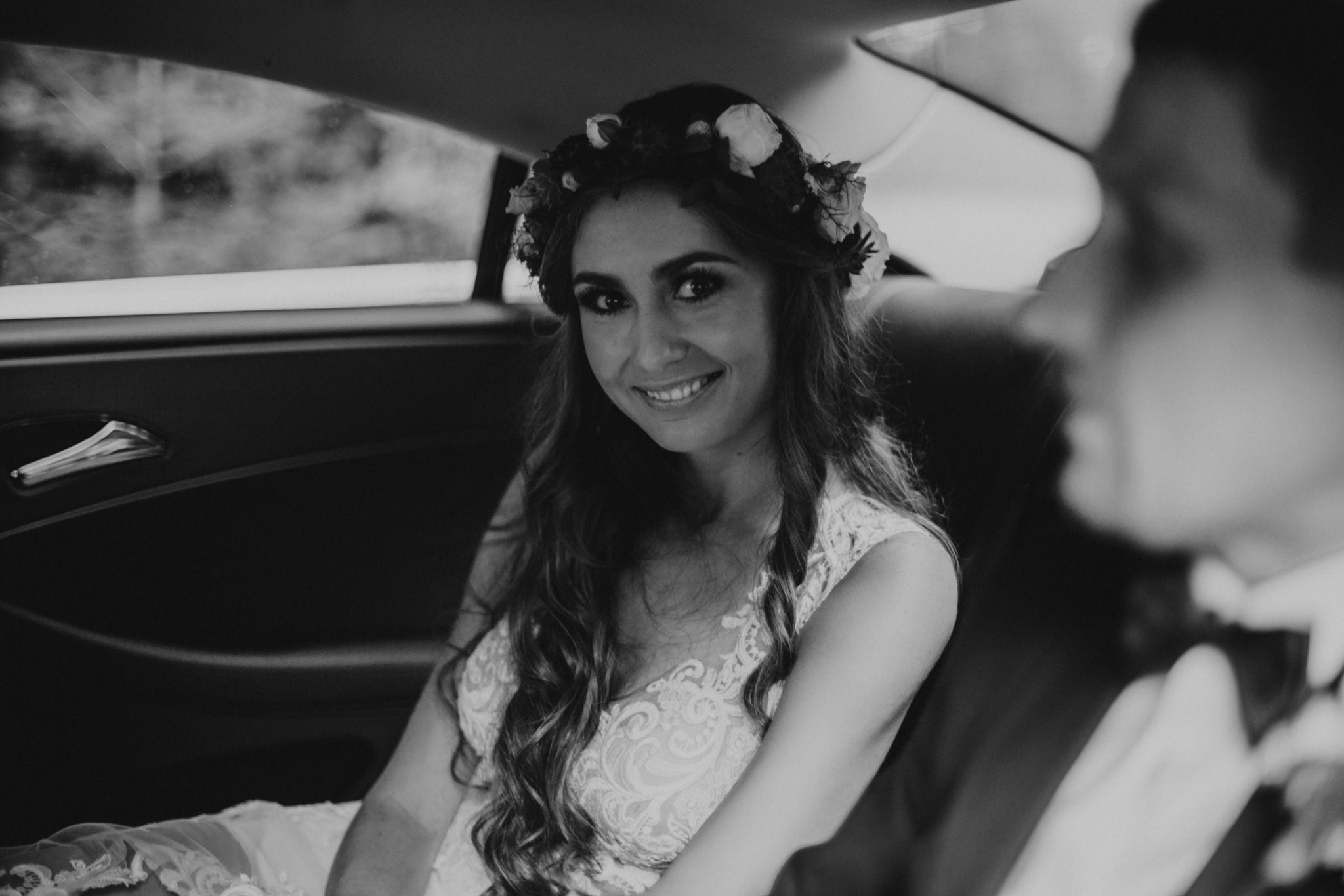 Kasia & Tomek <br>Ślub w Szczyrku 53