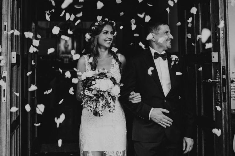 Kasia & Tomek <br>Ślub w Szczyrku 6