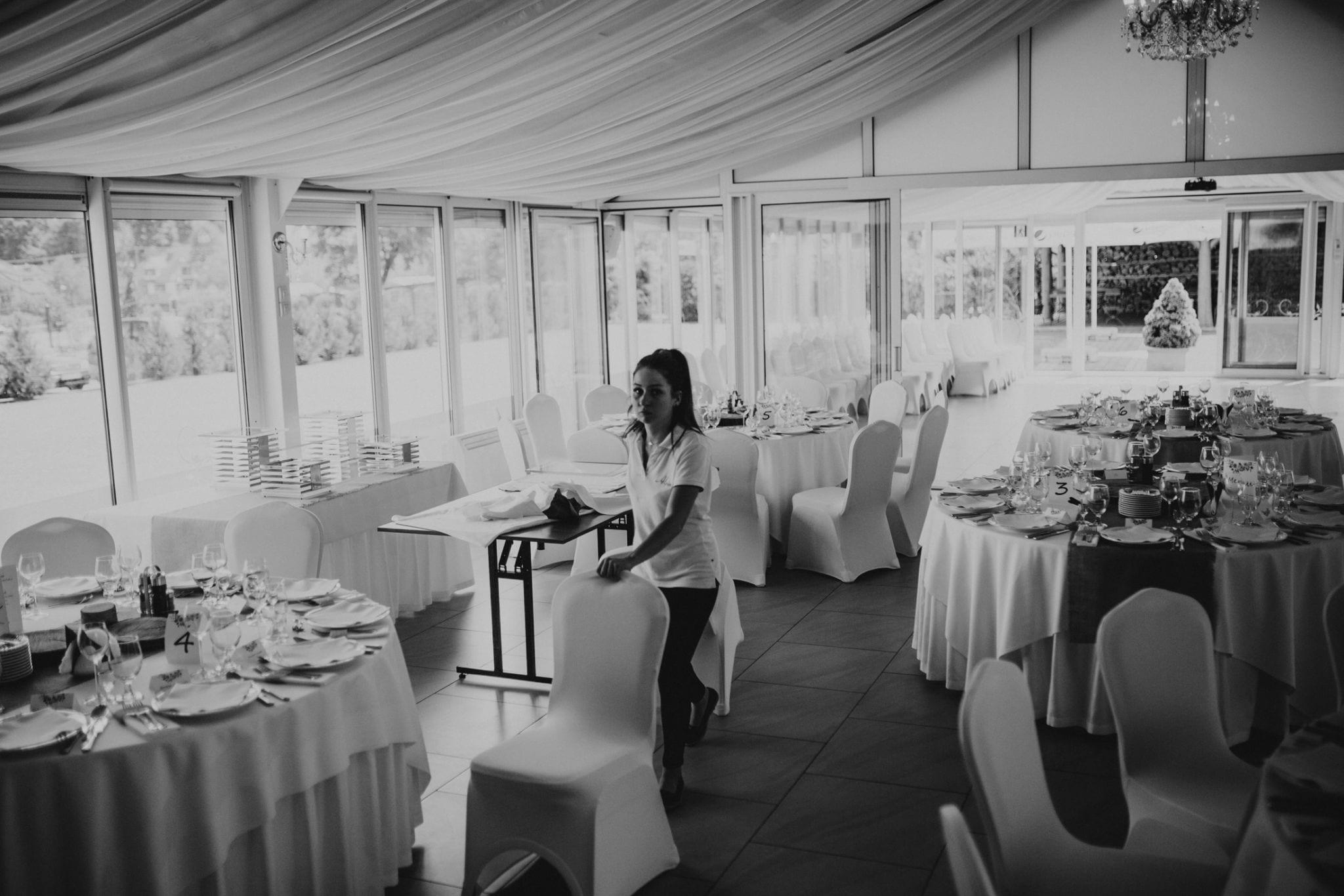 Kasia & Tomek <br>Ślub w Szczyrku 18