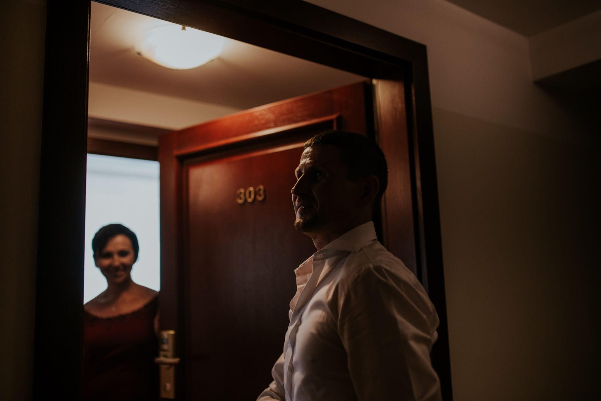 Kasia & Tomek <br>Ślub w Szczyrku 29