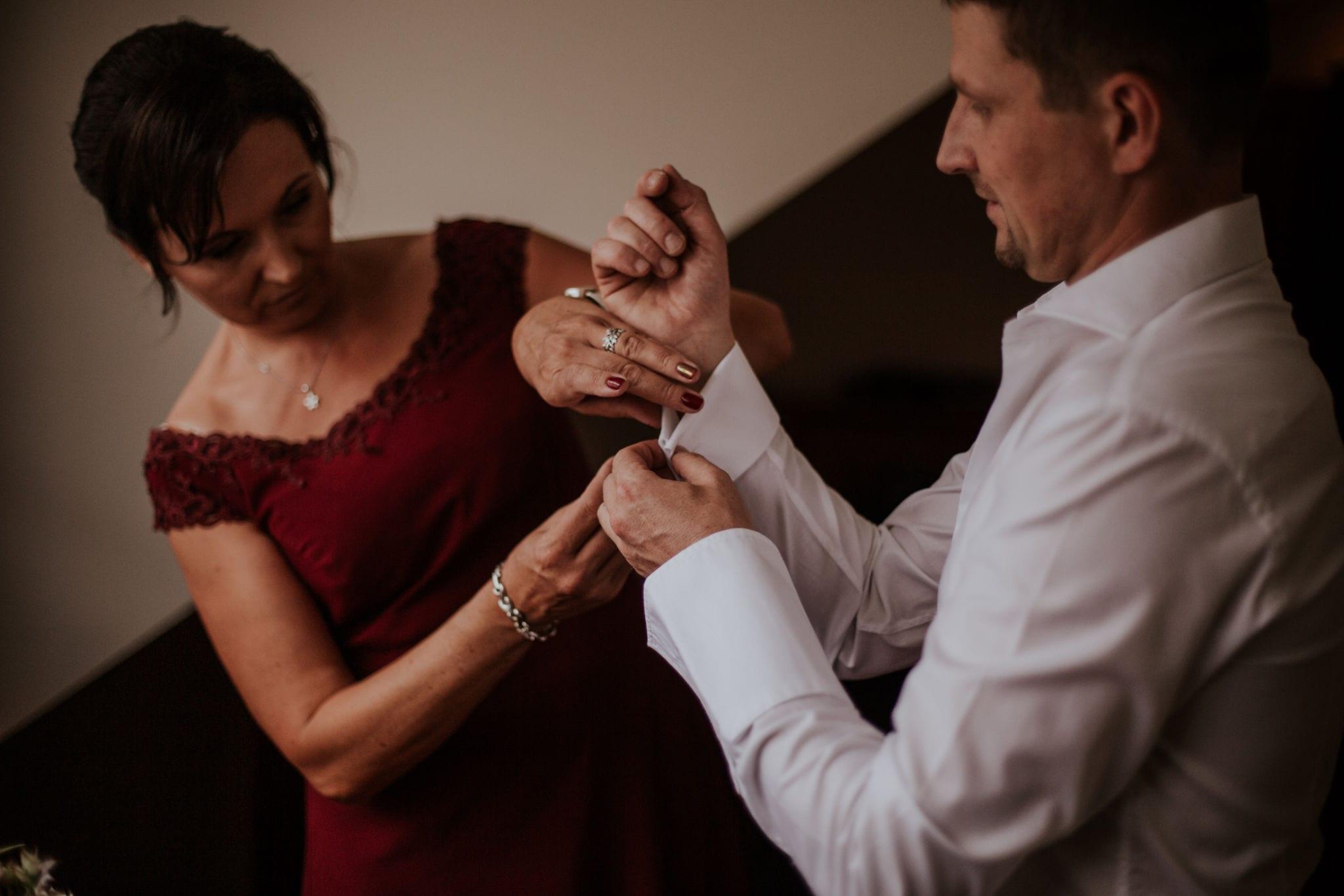 Kasia & Tomek <br>Ślub w Szczyrku 30