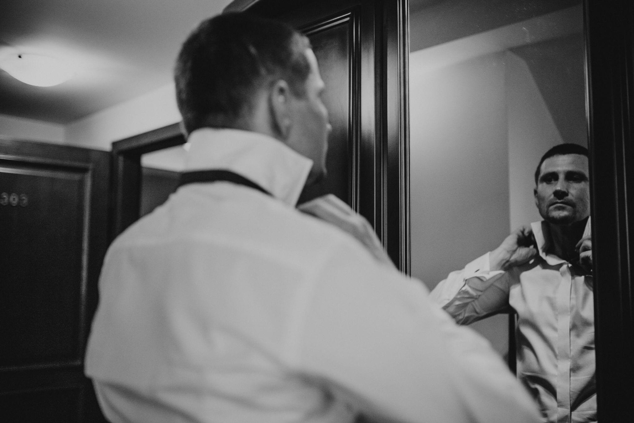 Kasia & Tomek <br>Ślub w Szczyrku 31