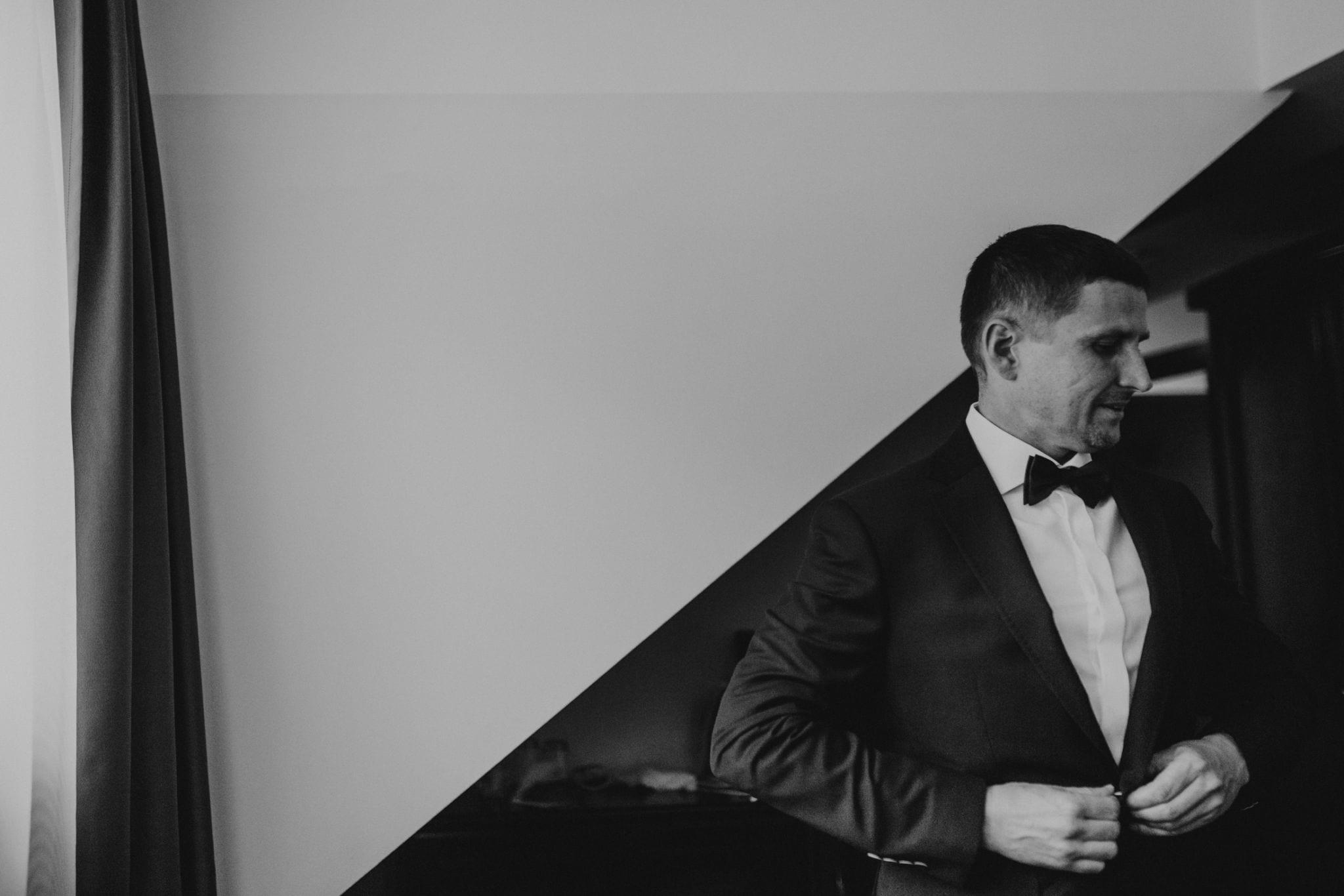 Kasia & Tomek <br>Ślub w Szczyrku 32