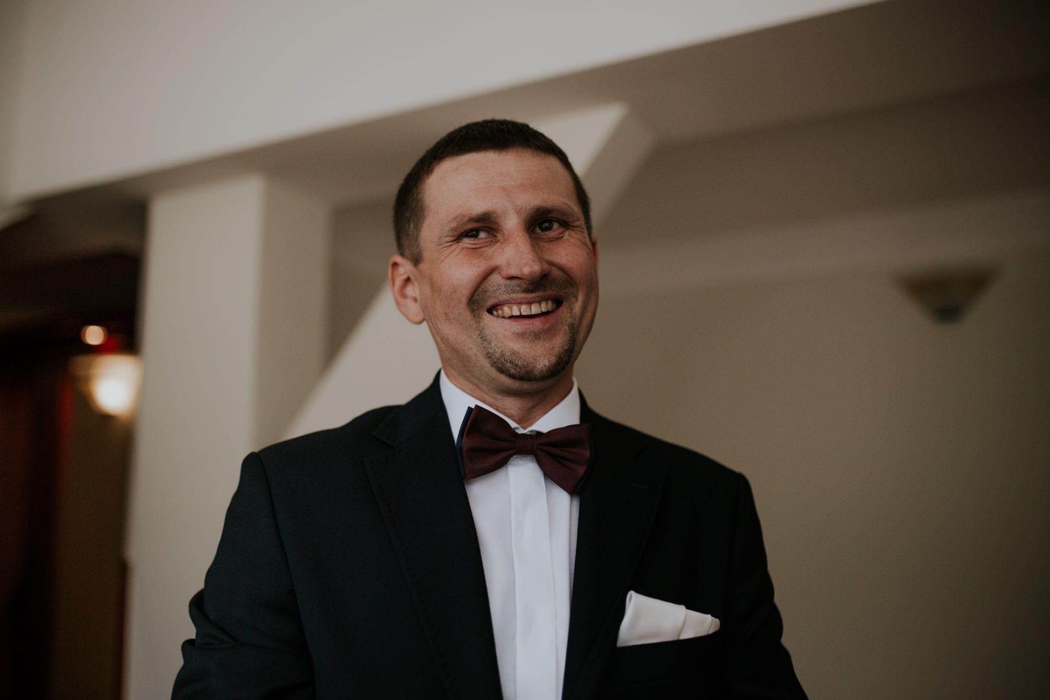 Kasia & Tomek <br>Ślub w Szczyrku 33