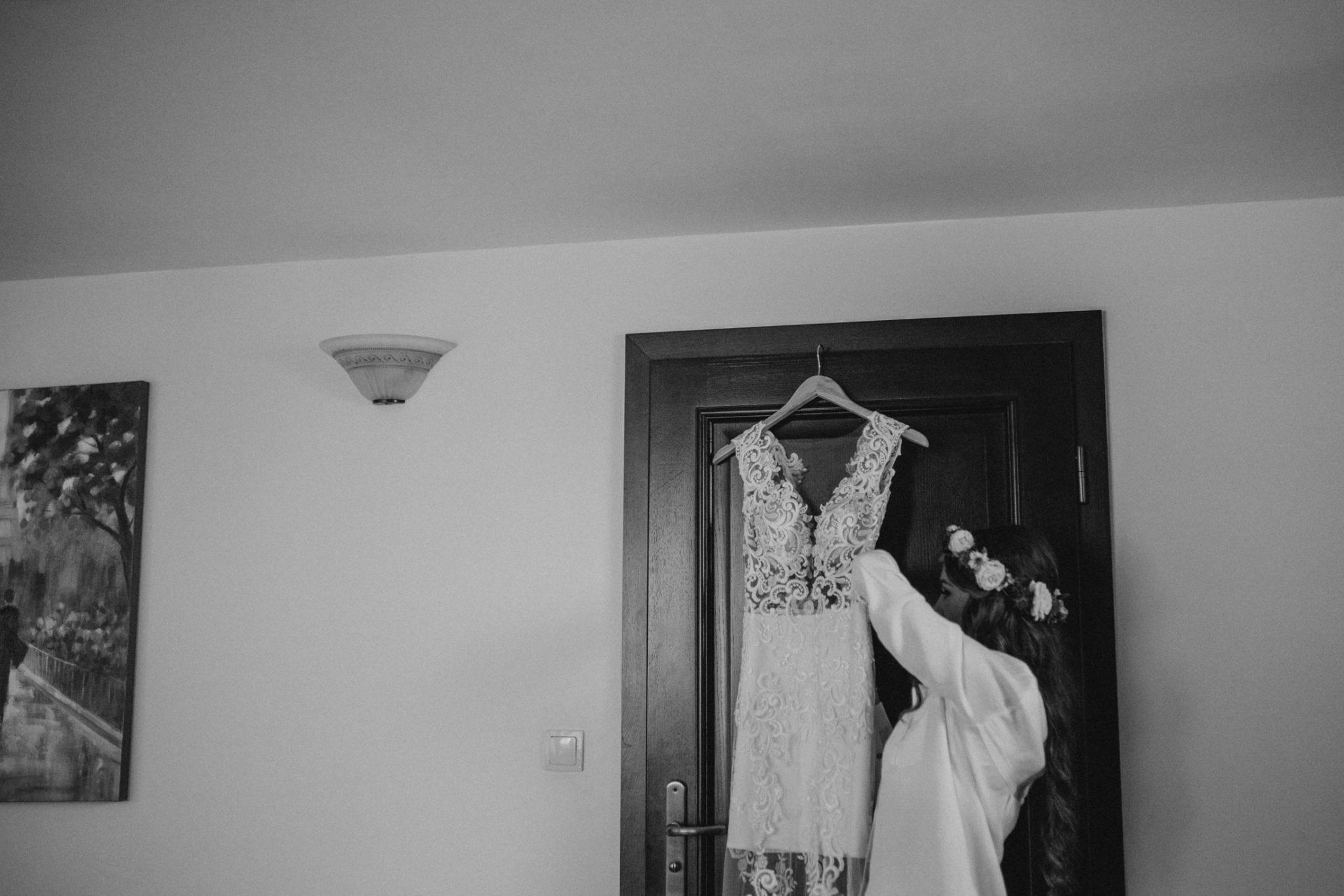 Kasia & Tomek <br>Ślub w Szczyrku 36