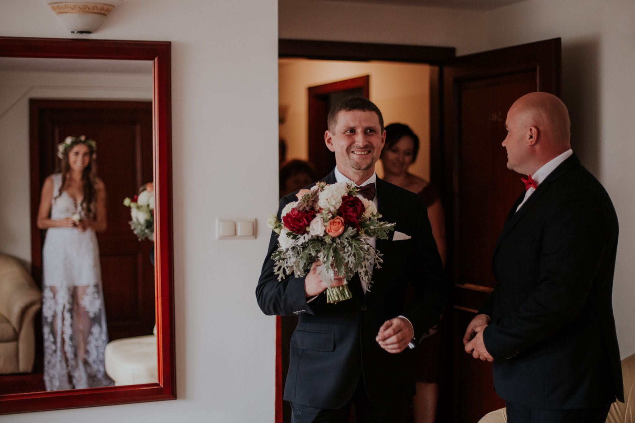 Kasia & Tomek <br>Ślub w Szczyrku 45