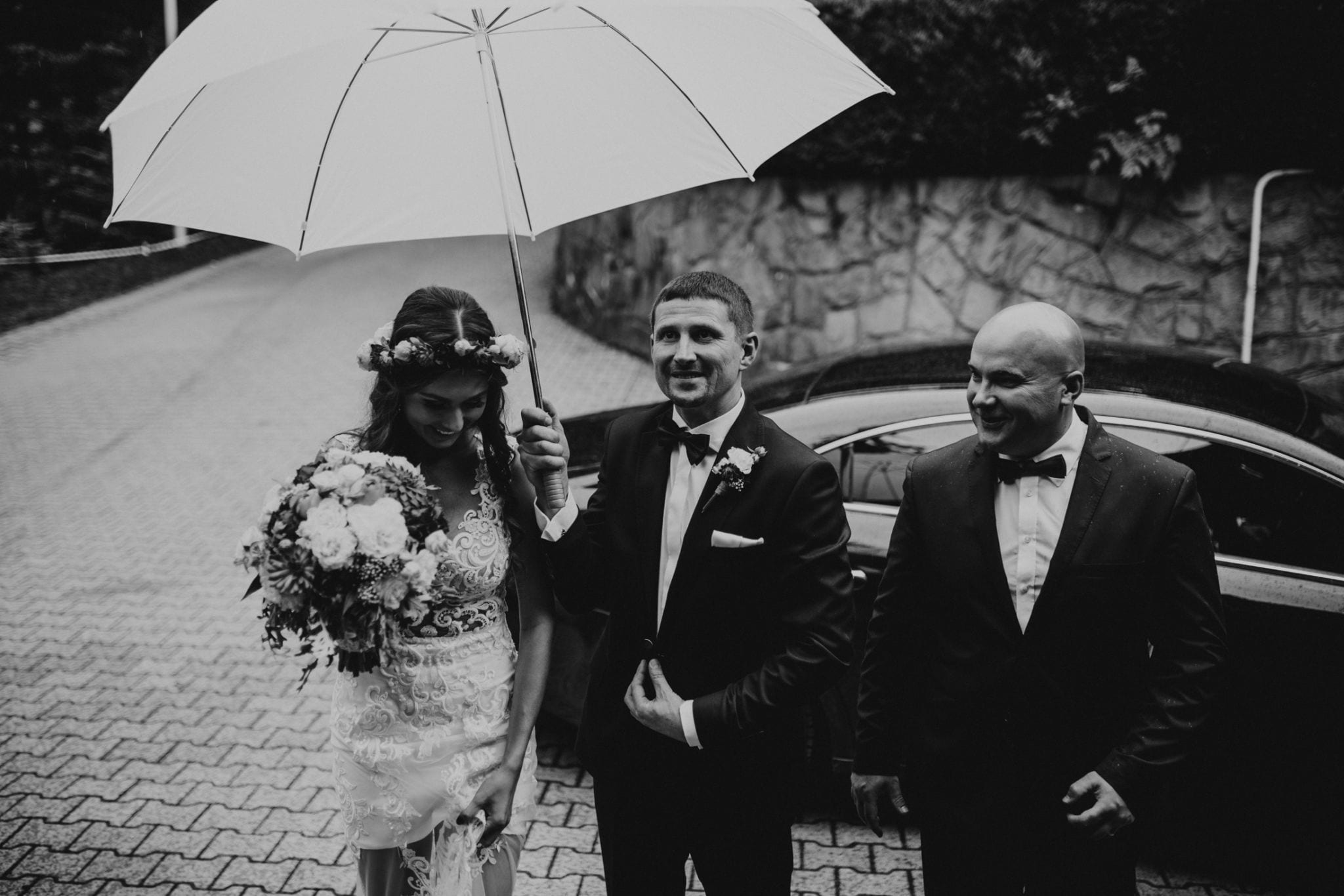 Kasia & Tomek <br>Ślub w Szczyrku 54