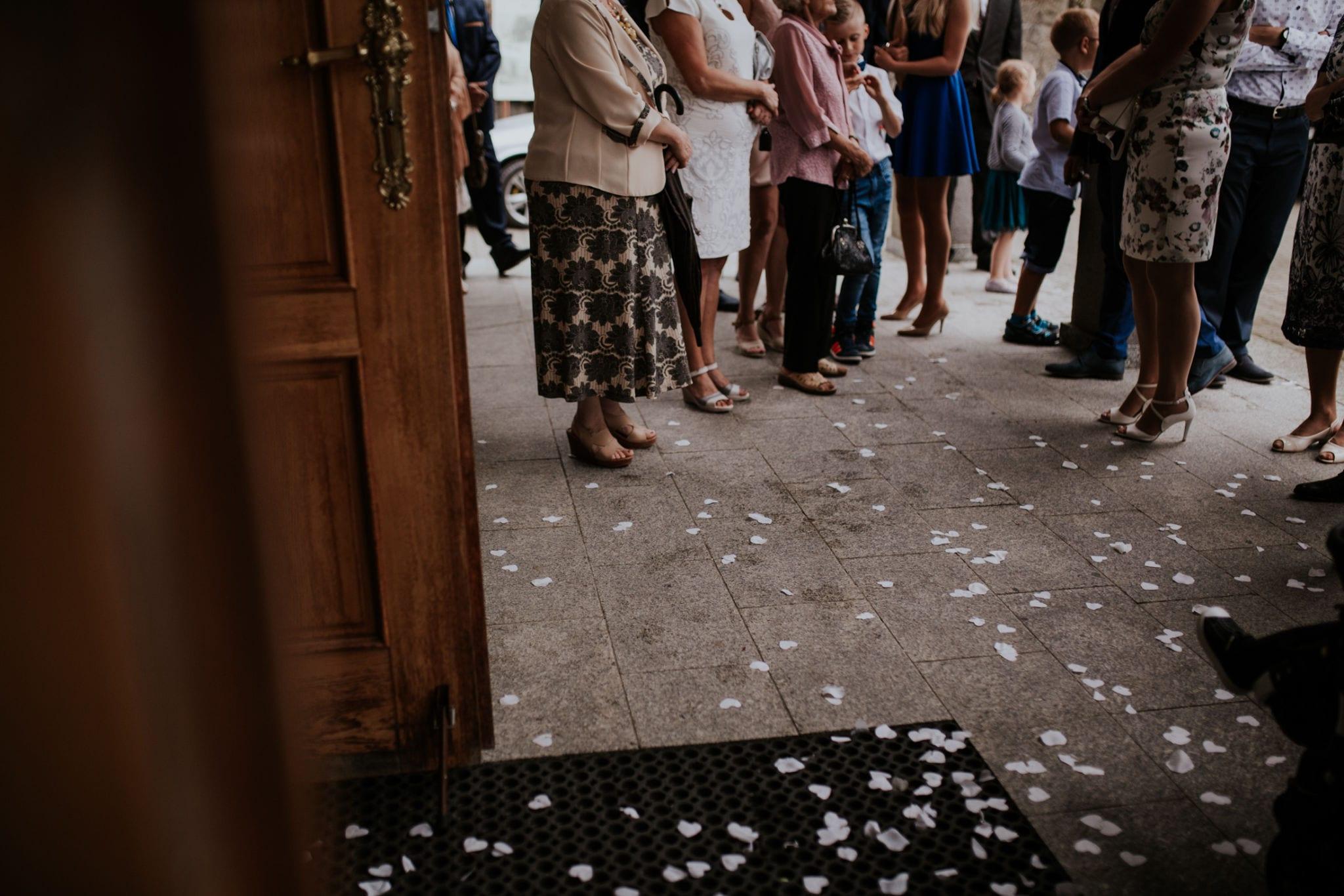 Kasia & Tomek <br>Ślub w Szczyrku 225