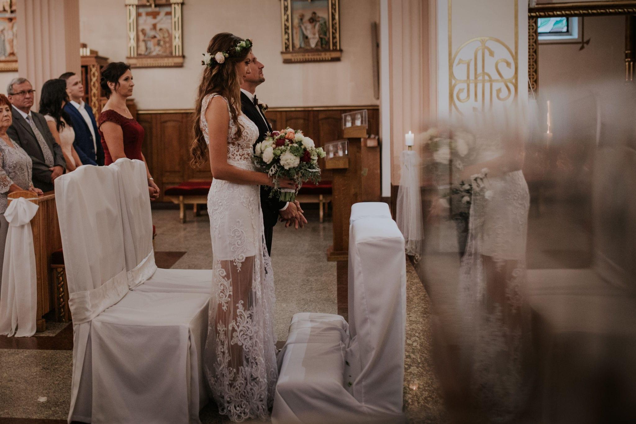 Kasia & Tomek <br>Ślub w Szczyrku 63