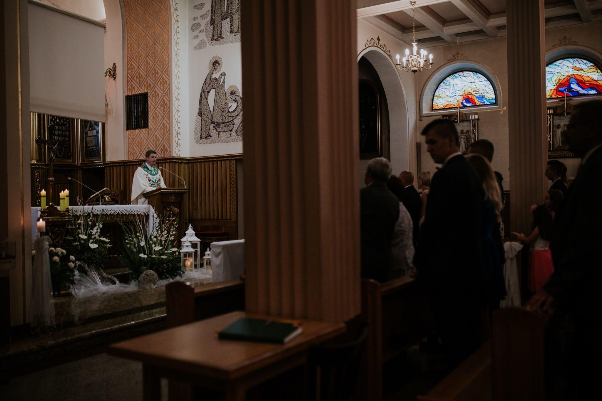 Kasia & Tomek <br>Ślub w Szczyrku 64