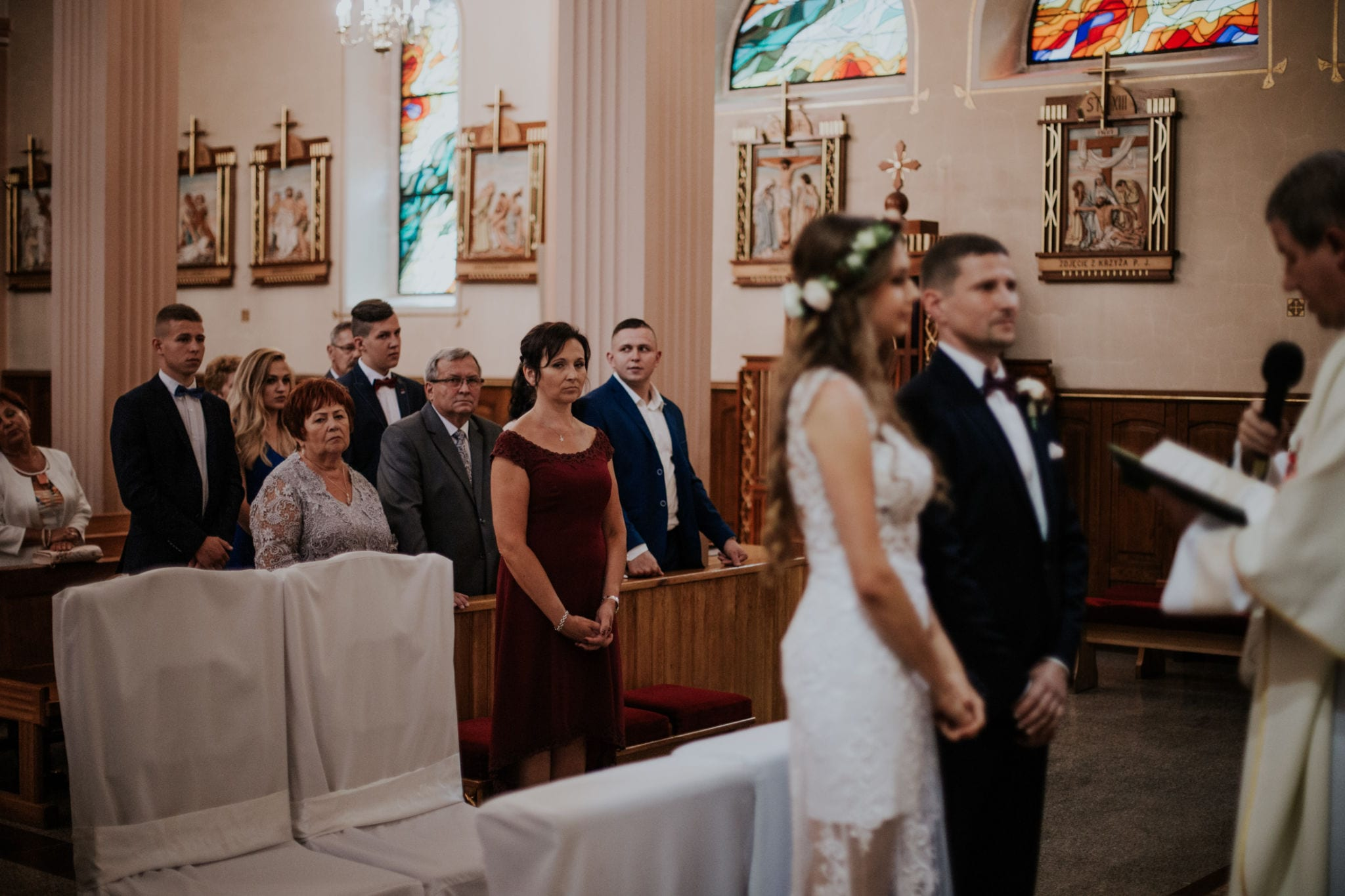 Kasia & Tomek <br>Ślub w Szczyrku 67