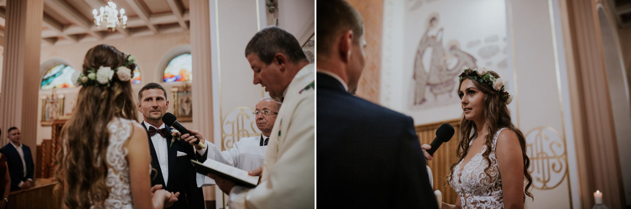 Kasia & Tomek <br>Ślub w Szczyrku 68