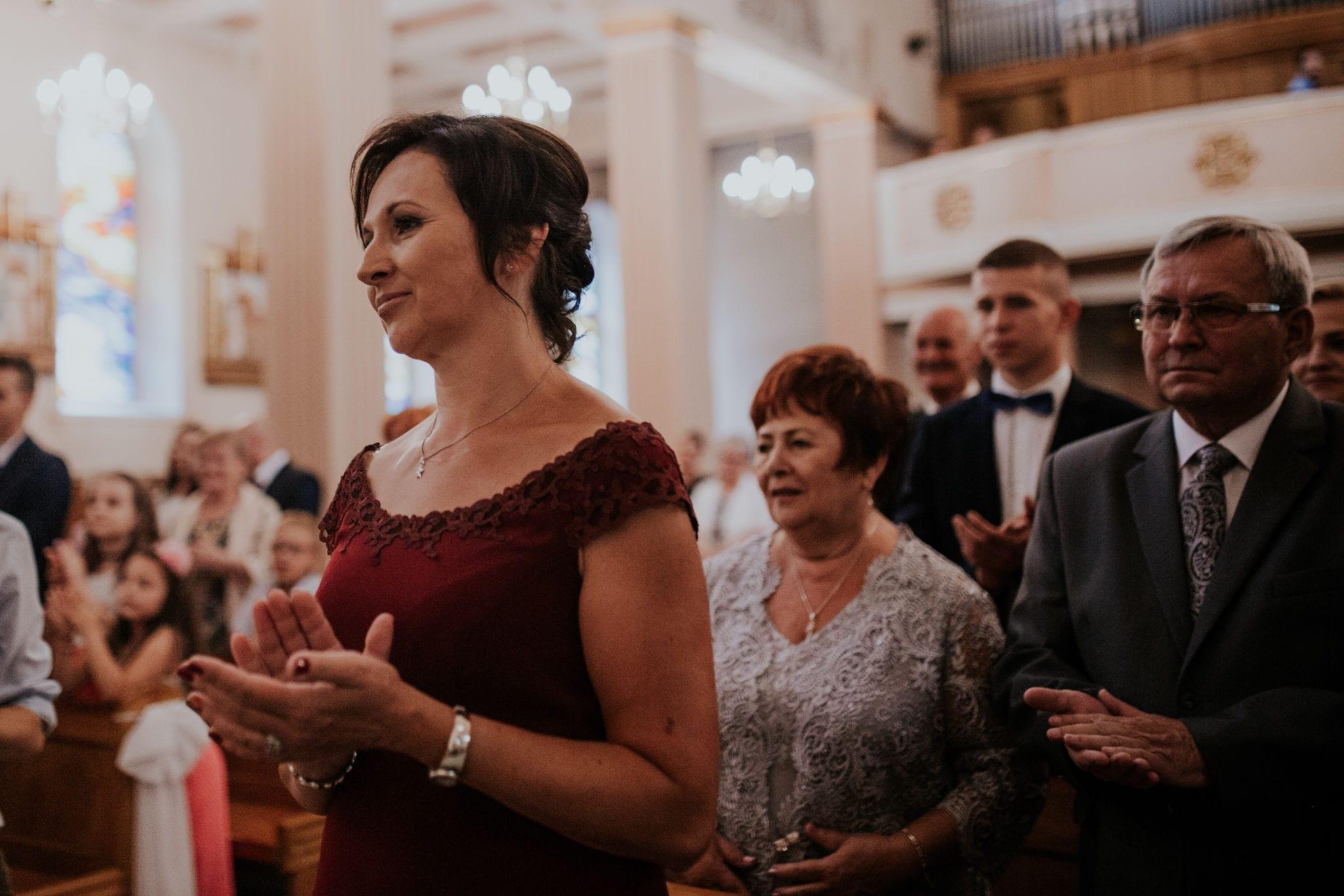 Kasia & Tomek <br>Ślub w Szczyrku 71