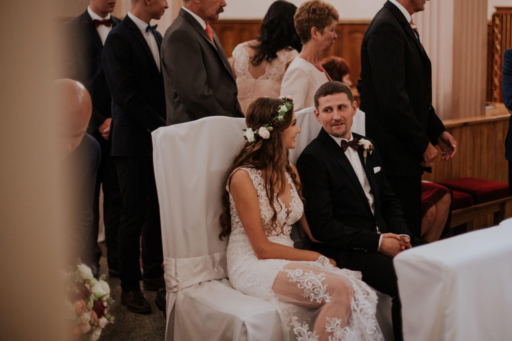 Kasia & Tomek <br>Ślub w Szczyrku 75