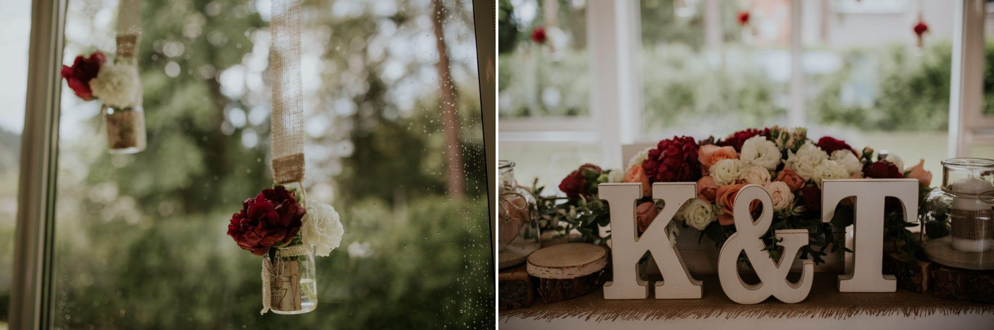 Kasia & Tomek <br>Ślub w Szczyrku 81