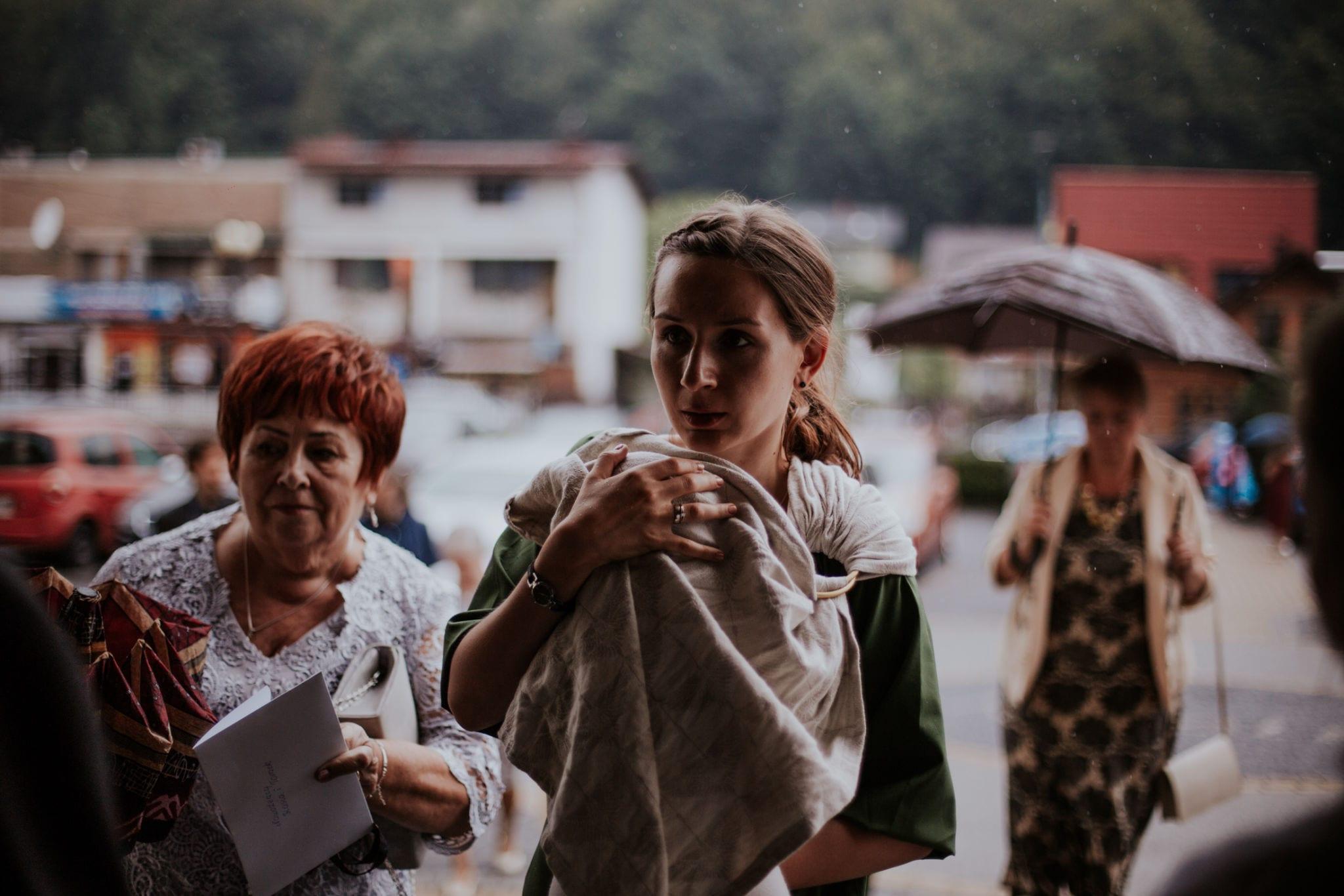 Kasia & Tomek <br>Ślub w Szczyrku 82