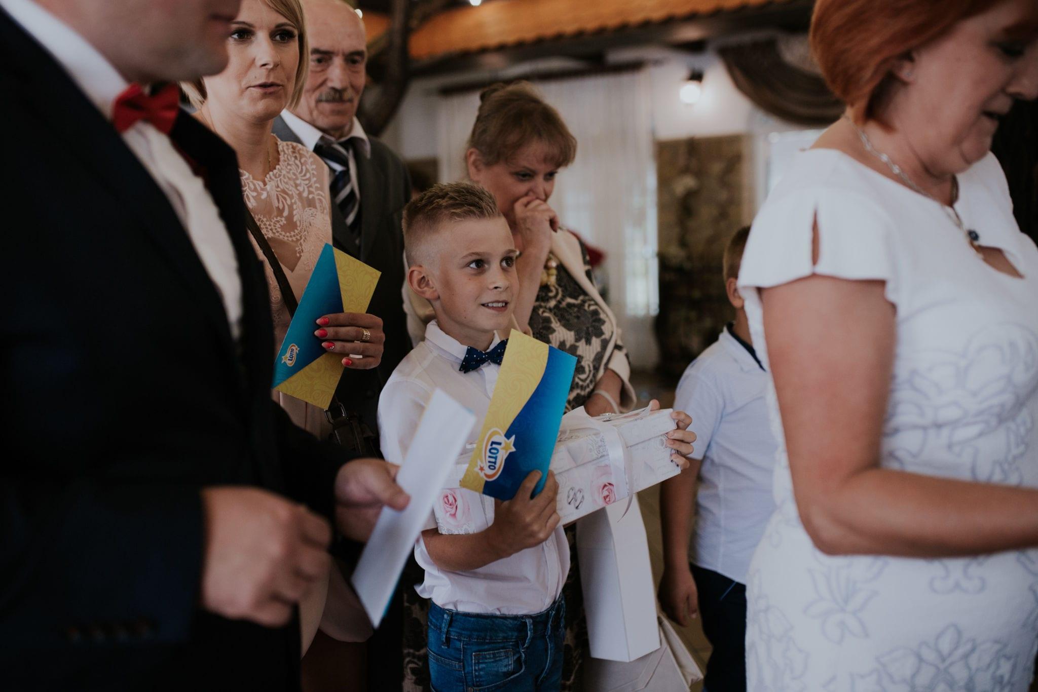 Kasia & Tomek <br>Ślub w Szczyrku 98