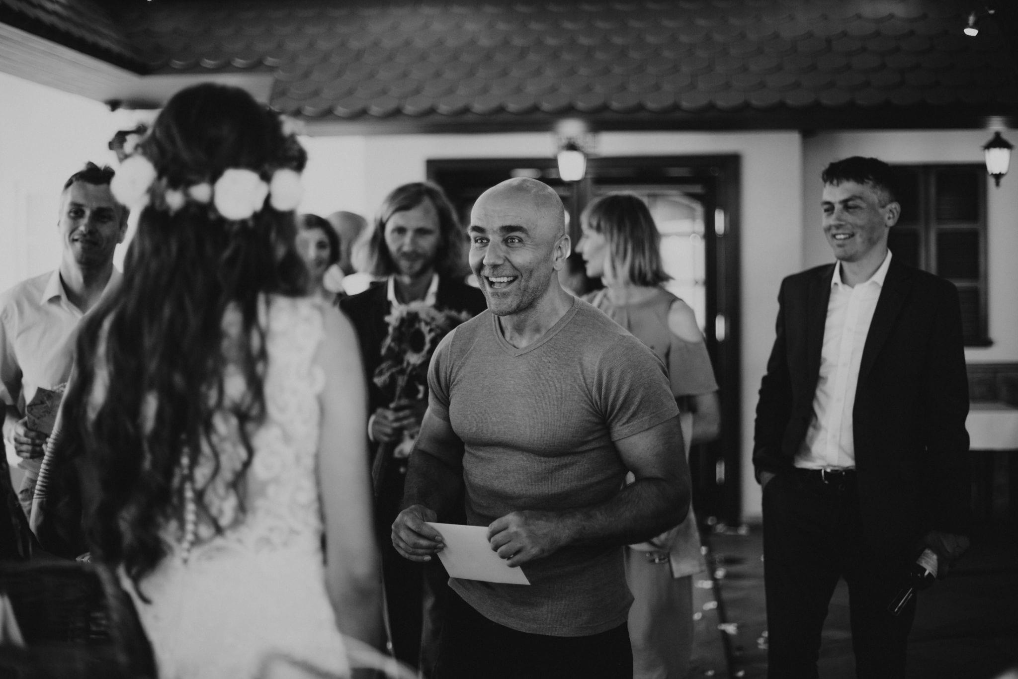 Kasia & Tomek <br>Ślub w Szczyrku 103