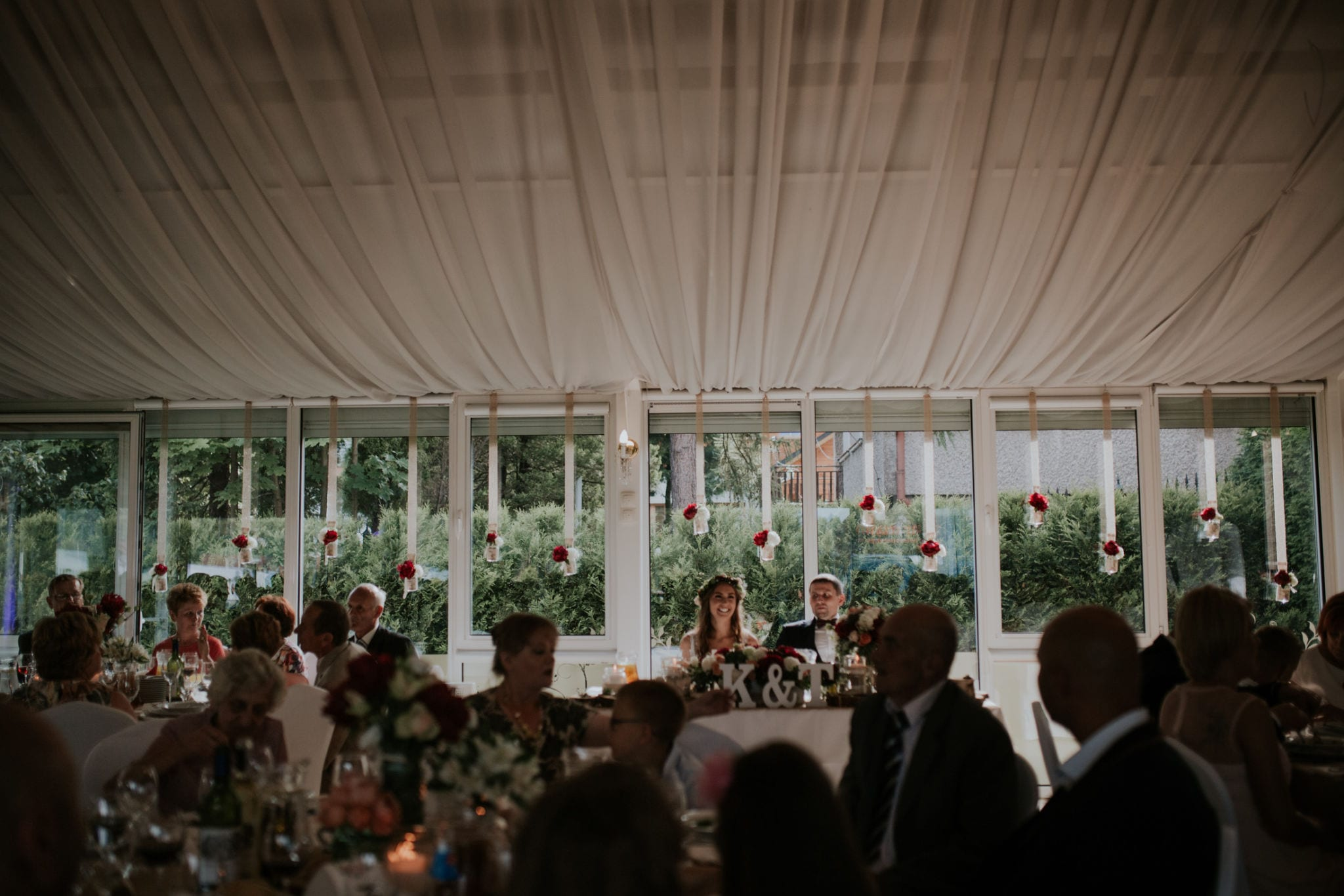 Kasia & Tomek <br>Ślub w Szczyrku 107