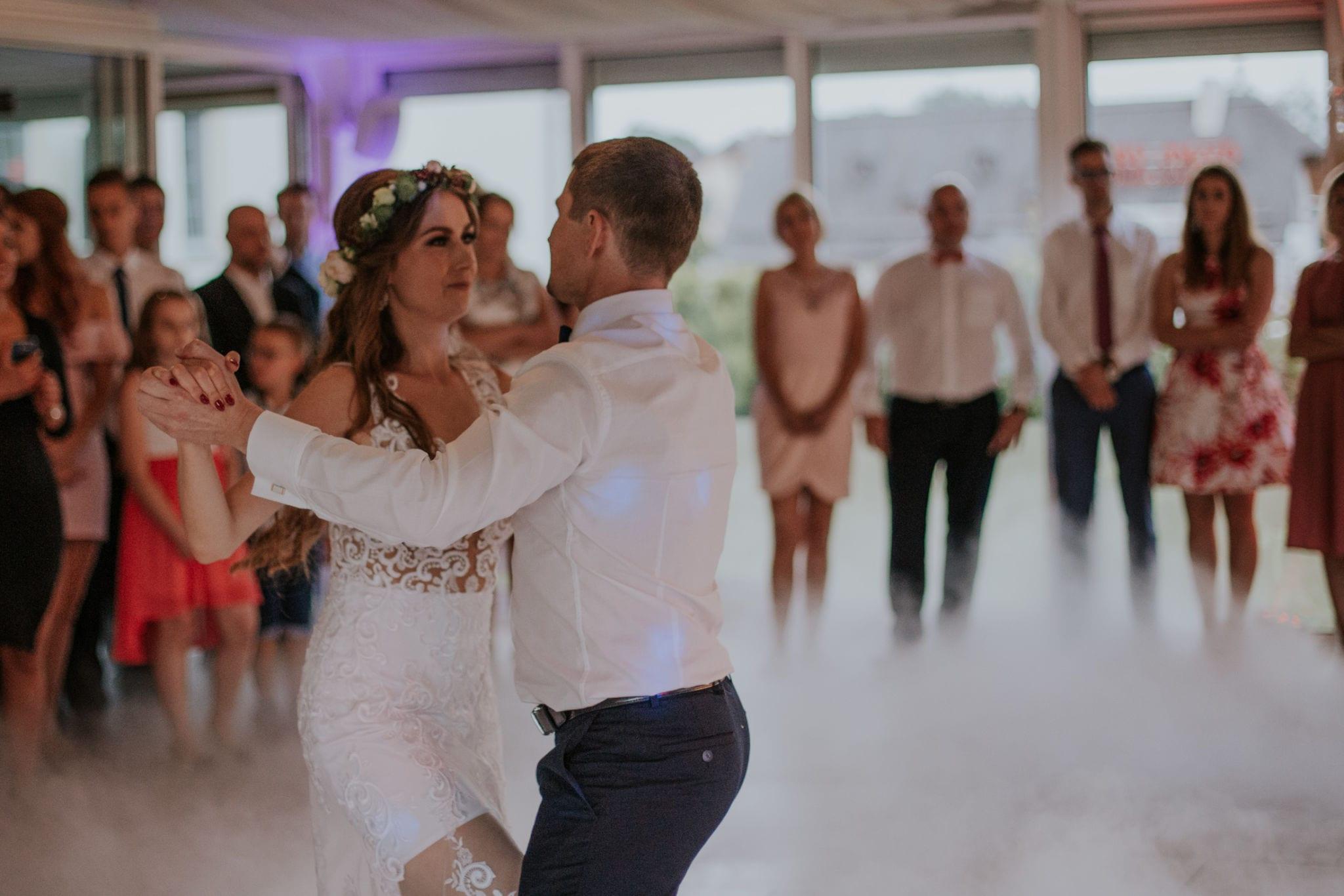 Kasia & Tomek <br>Ślub w Szczyrku 110