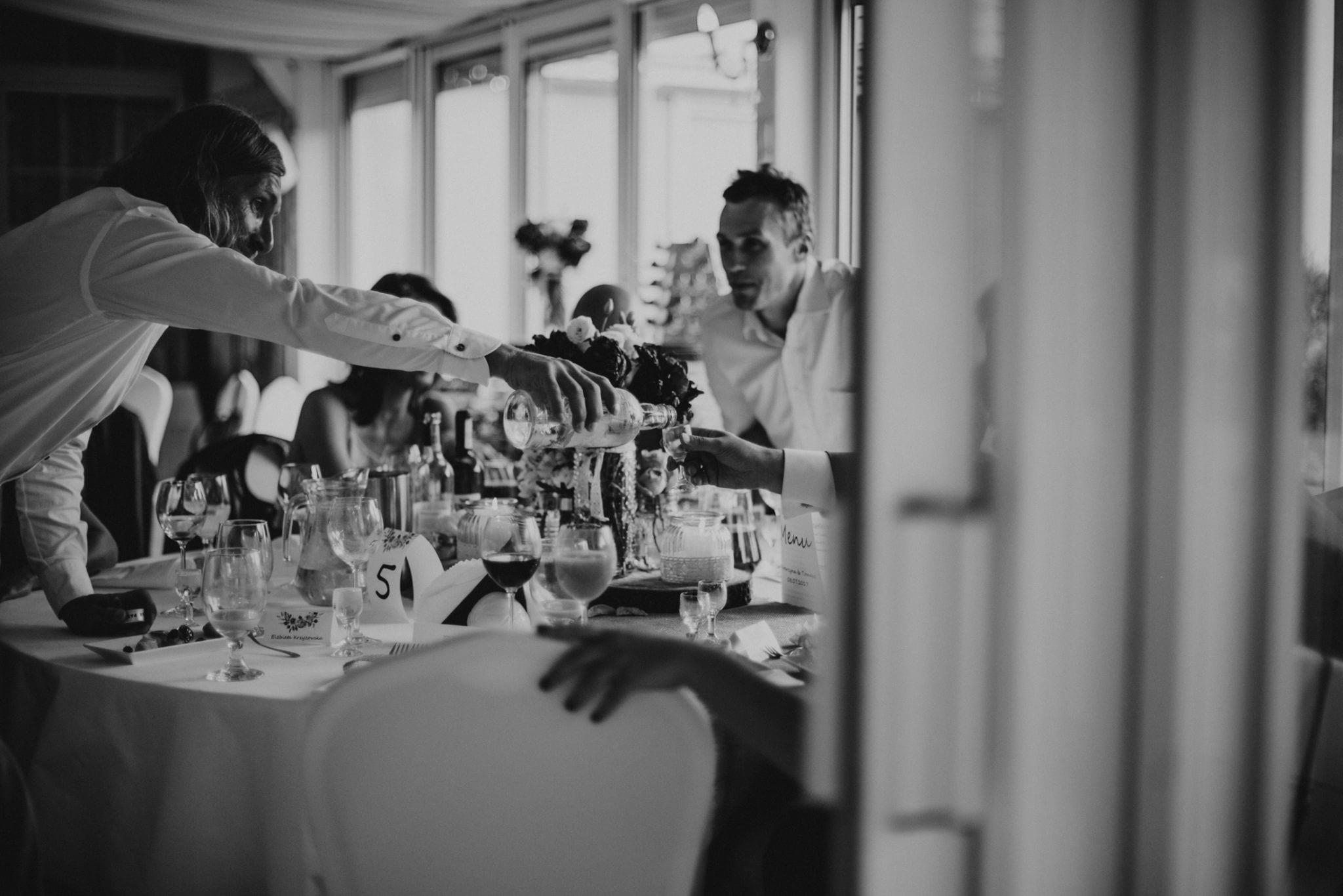 Kasia & Tomek <br>Ślub w Szczyrku 115